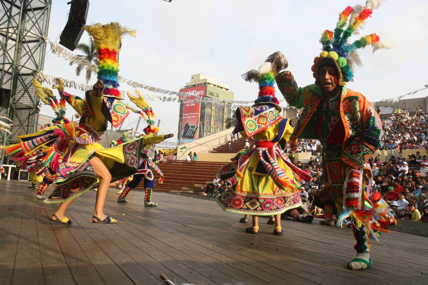 Con un festival de danzas se homenajeará a delegaciones participantes en 40ª Asamblea General de la OEA que se realiza en nuestra capital