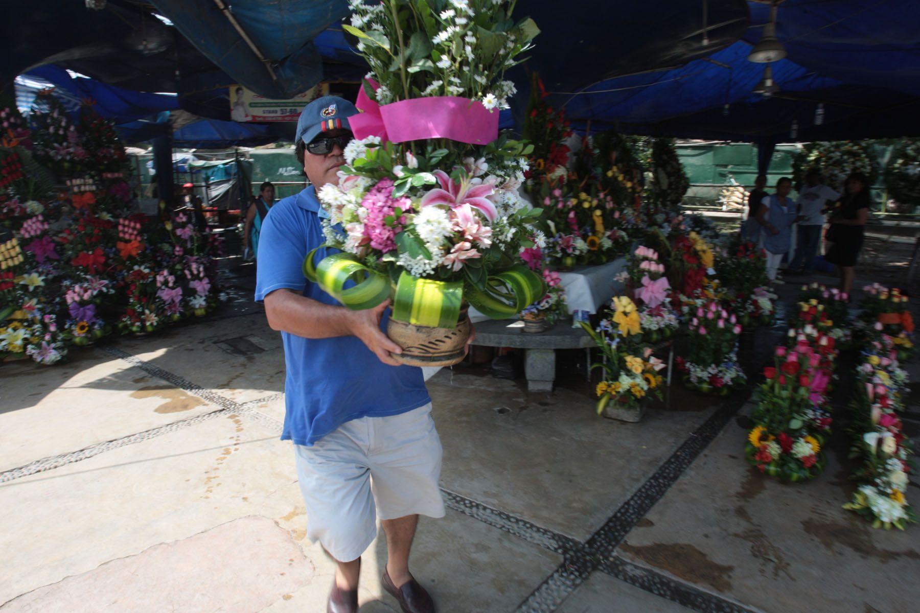 Arreglos Florales Son Preferidos Para Obsequiar En El Día De