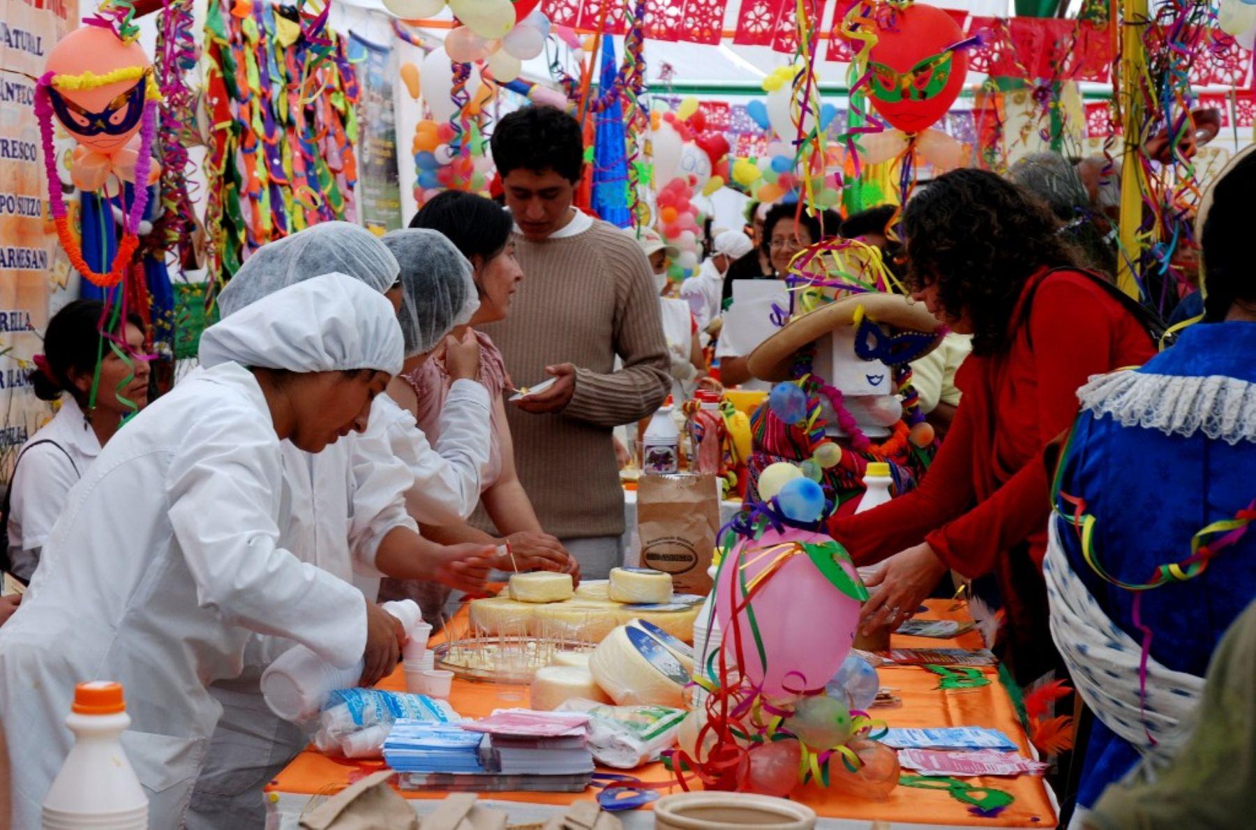 Feria Gastronómica Deleitará Paladares De Asistentes A