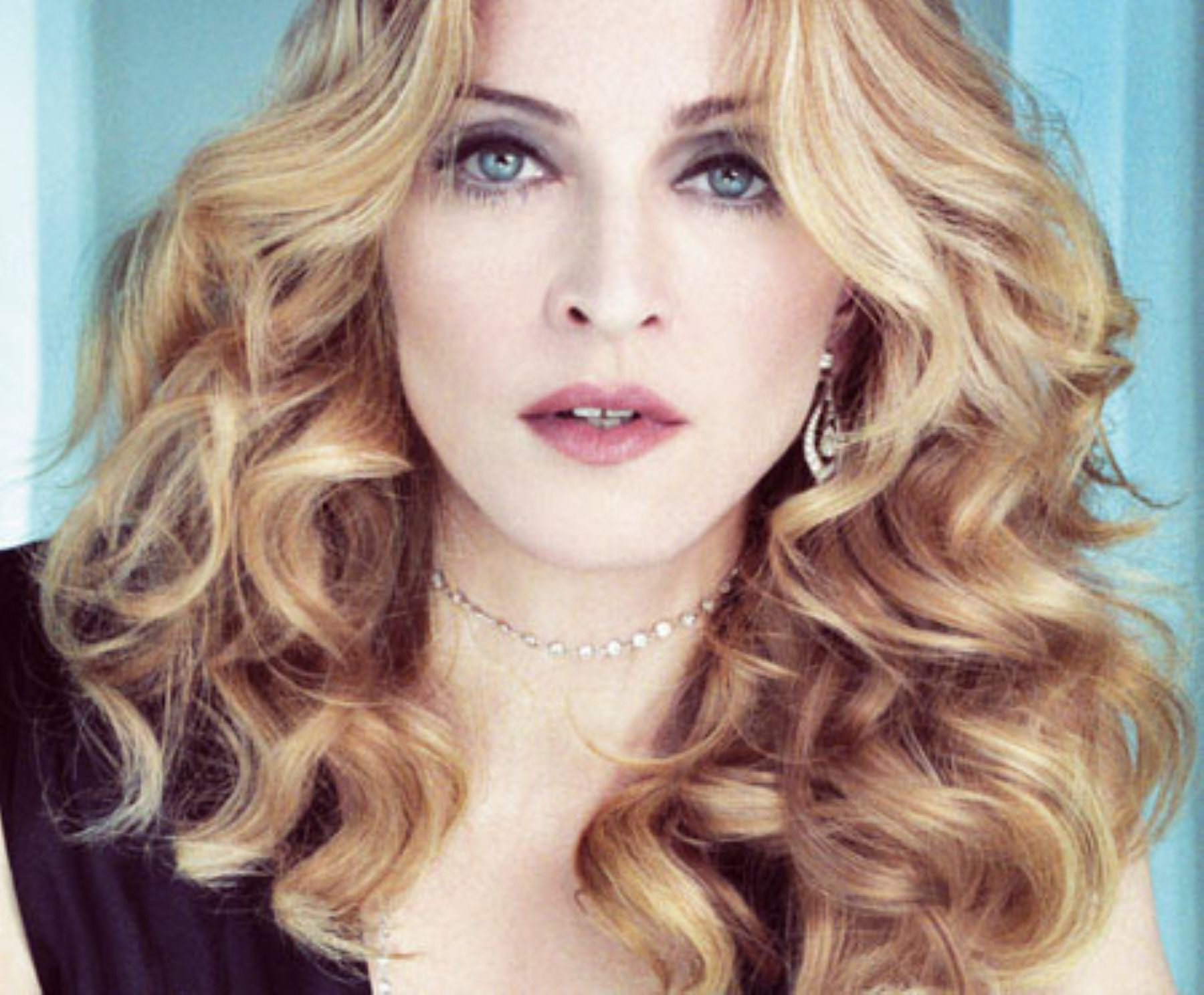 Madonna to open her luxurious Hard Candy gym in Peru