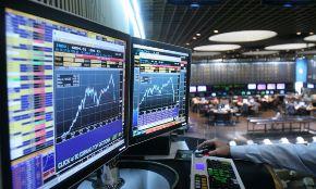 Mercado de valores. Foto: INTERNET/Medios