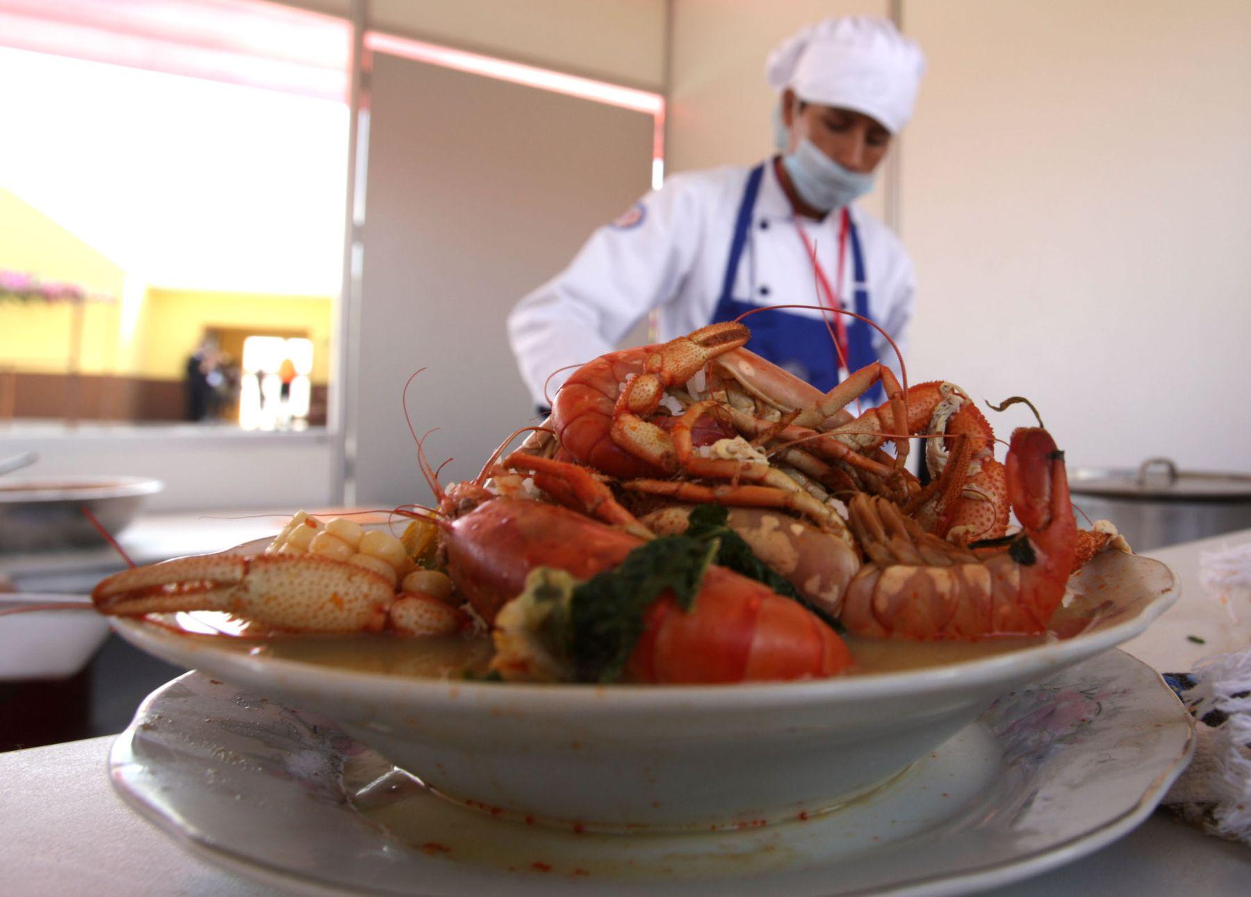 Eligen a Perú mejor destino culinario del mundo por octavo año consecutivo. Foto: ANDINA/Jack Ramón.