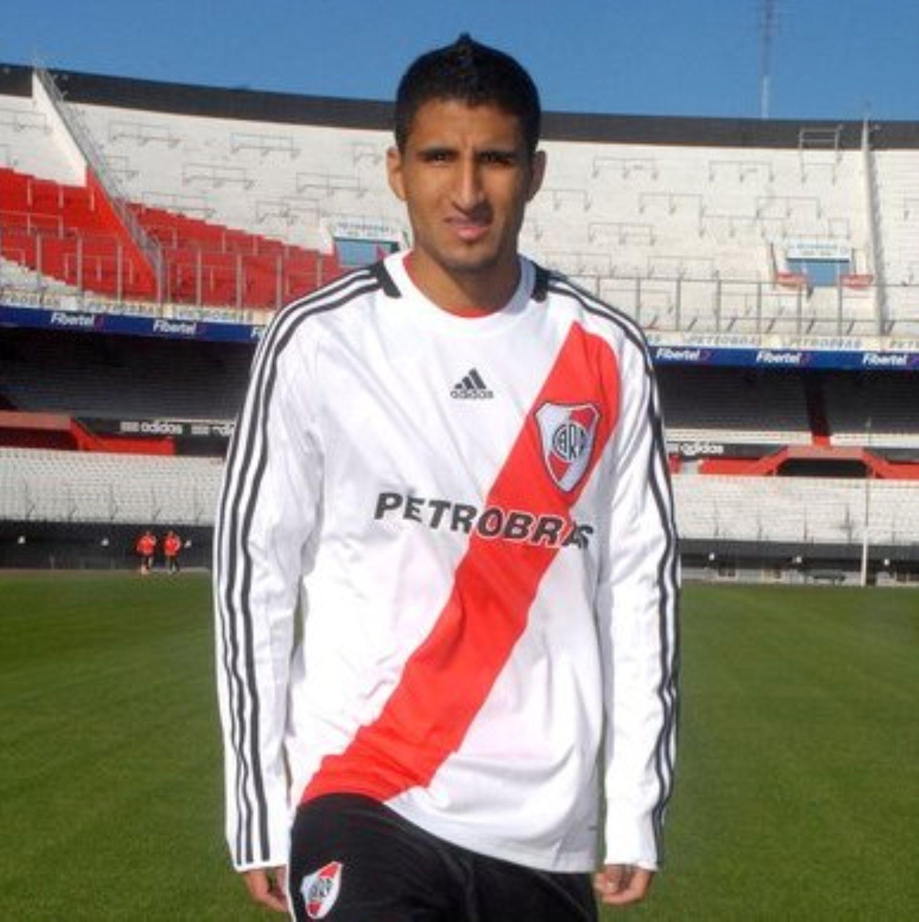 Josepmir Ballón.