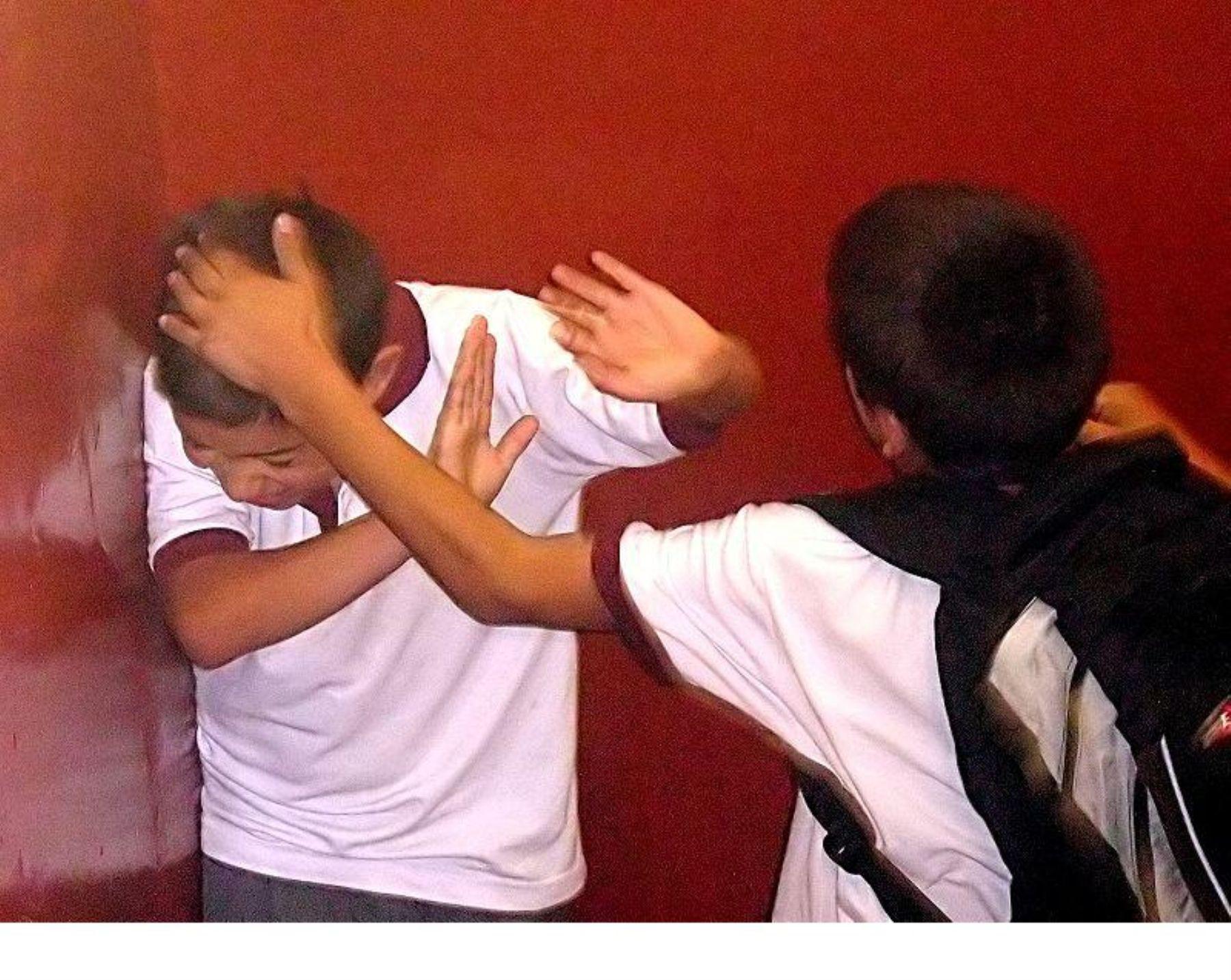 Casos de bullying pueden reportarse en plataforma Siseve. Foto: INTERNET/Medios