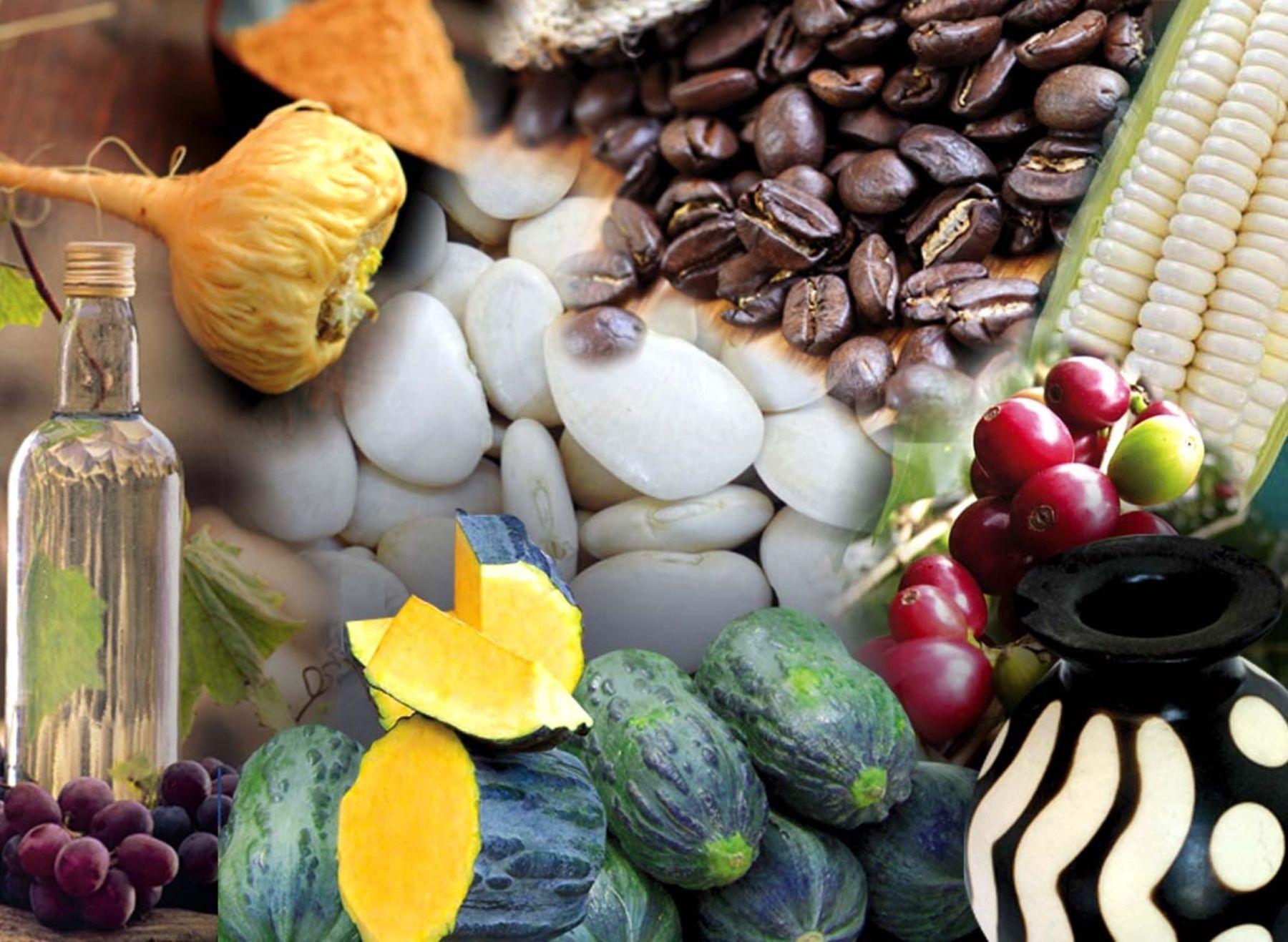 El Perú cuenta con diez productos oriundos con denominación de origen, un distintivo que otorga el Indecopi y que permite acceder a beneficios como acreditación de calidad y mayor valor en el mercado. ANDINA/Difusión