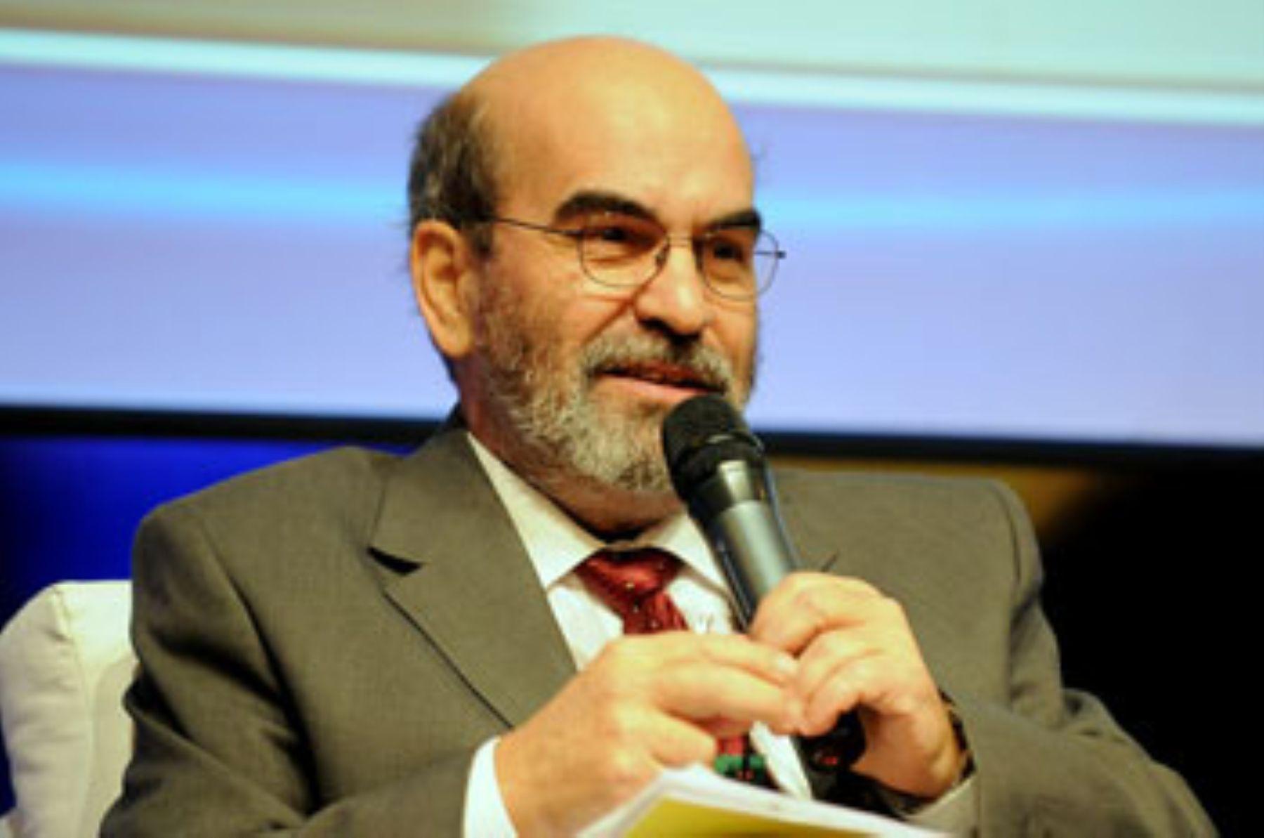 El director general de la FAO, José Graziano da Silva.INTERNET/Medios