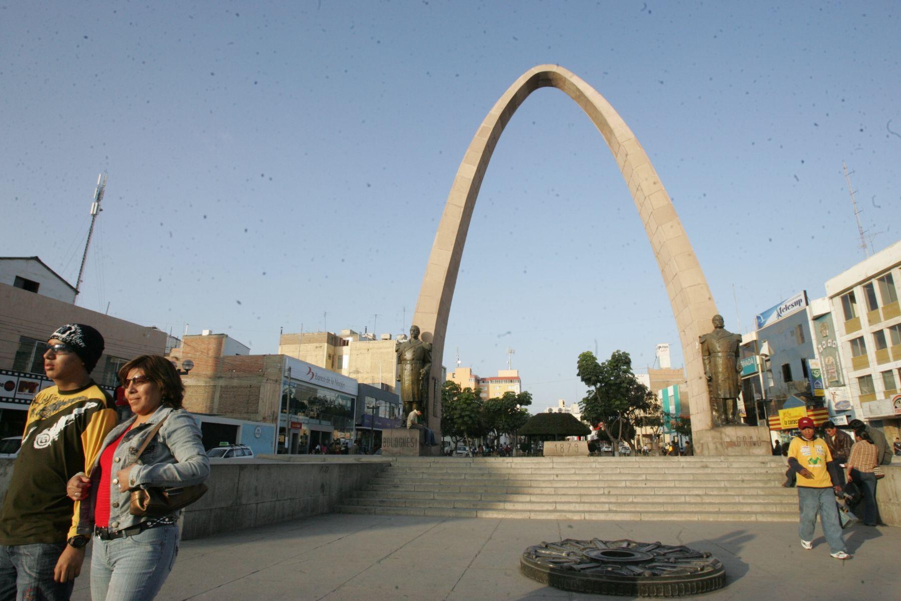 Dictarán curso sobre patrimonio cultural a guías de turismo de Tacna ... 49e98badbc2
