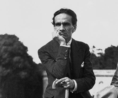Conoce la historia de la primera vez que César Vallejo declamó su inmortal obra Los heraldos negros. ANDINA/archivo
