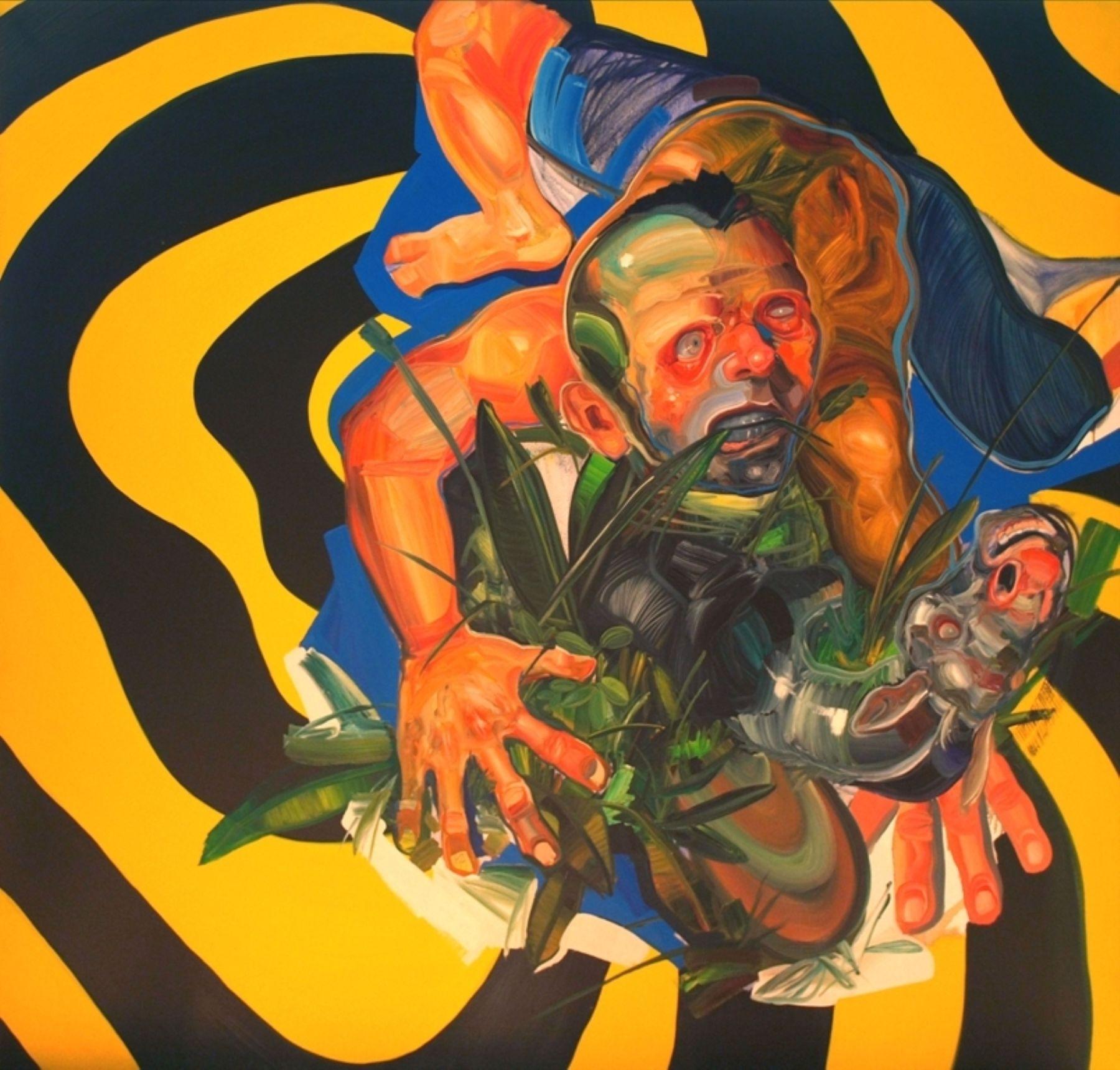 Inaugurarán muestra Arte contemporáneo del Perú en el centro ...