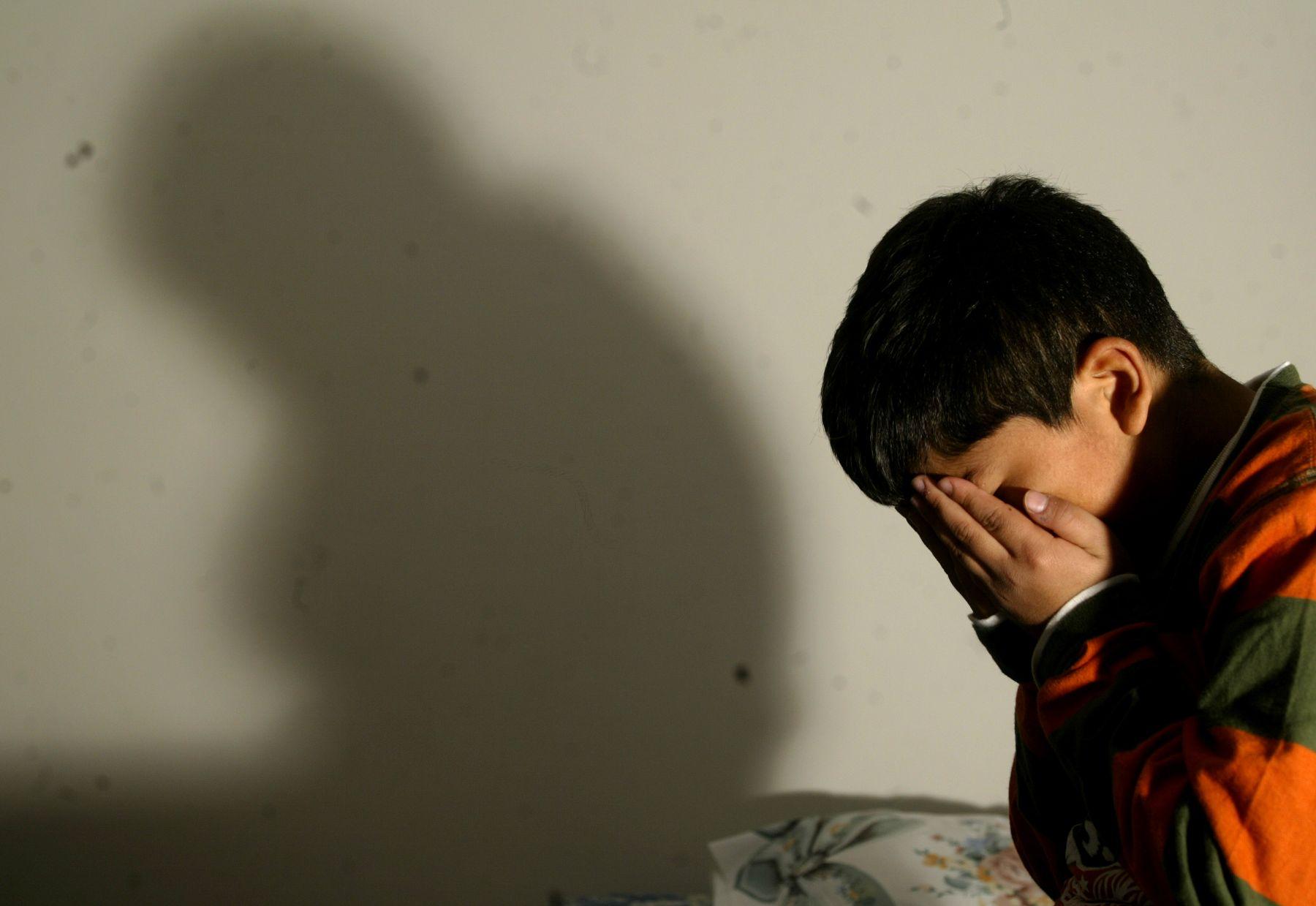 Resultado de imagen para abuso sexual niño