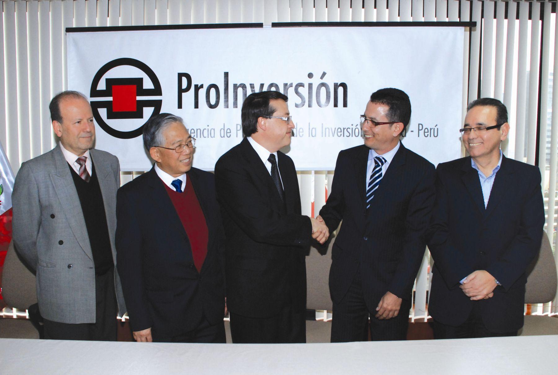 Consorcio Concesión Vial del Sur se encargará de la construcción de la carretera que irá desde el Desvío Quilca (Arequipa) hasta La Concordia (Frontera con Chile).