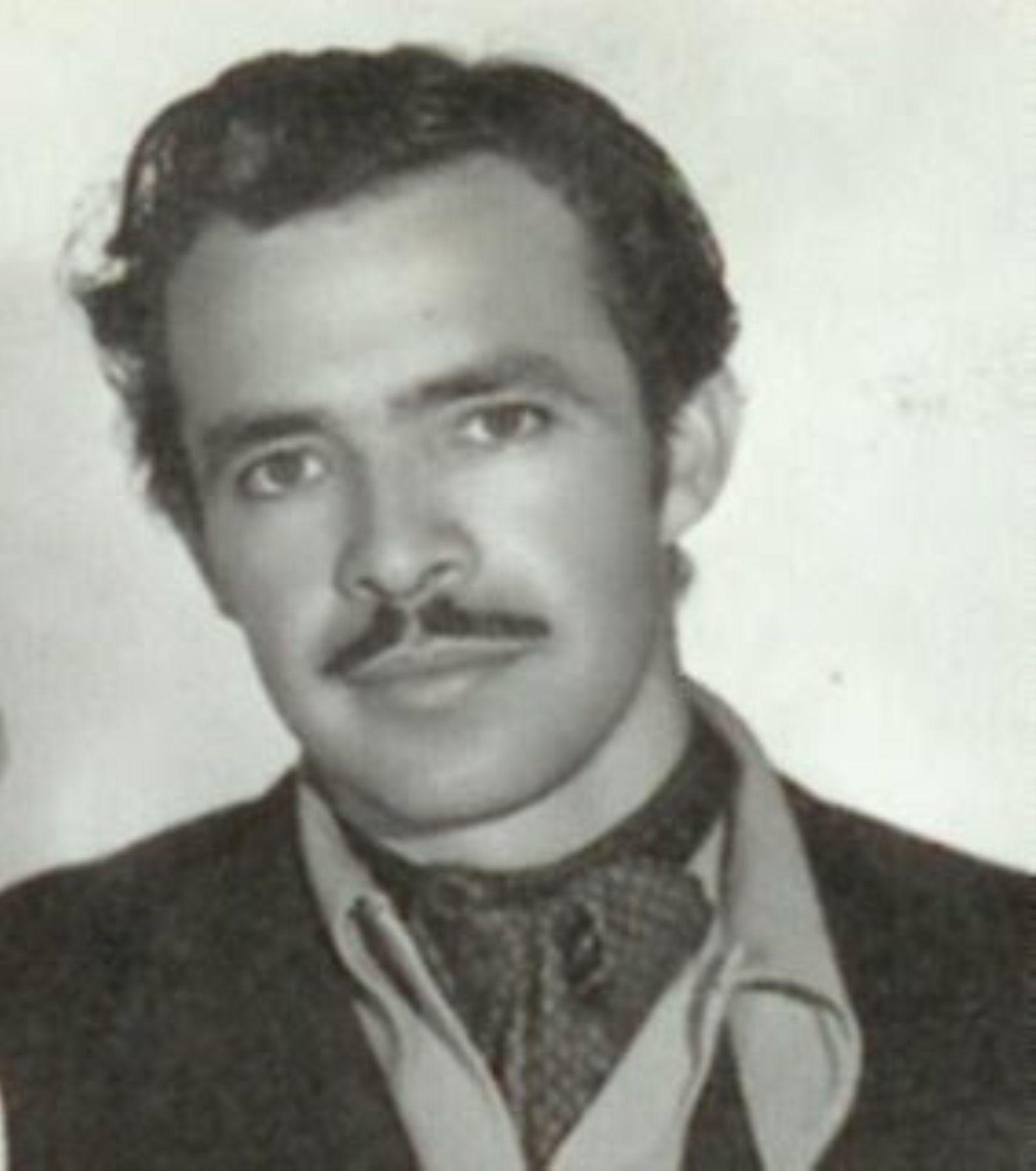 Actor Germán Valdés, conocido como Tin Tan. Internet/Medios