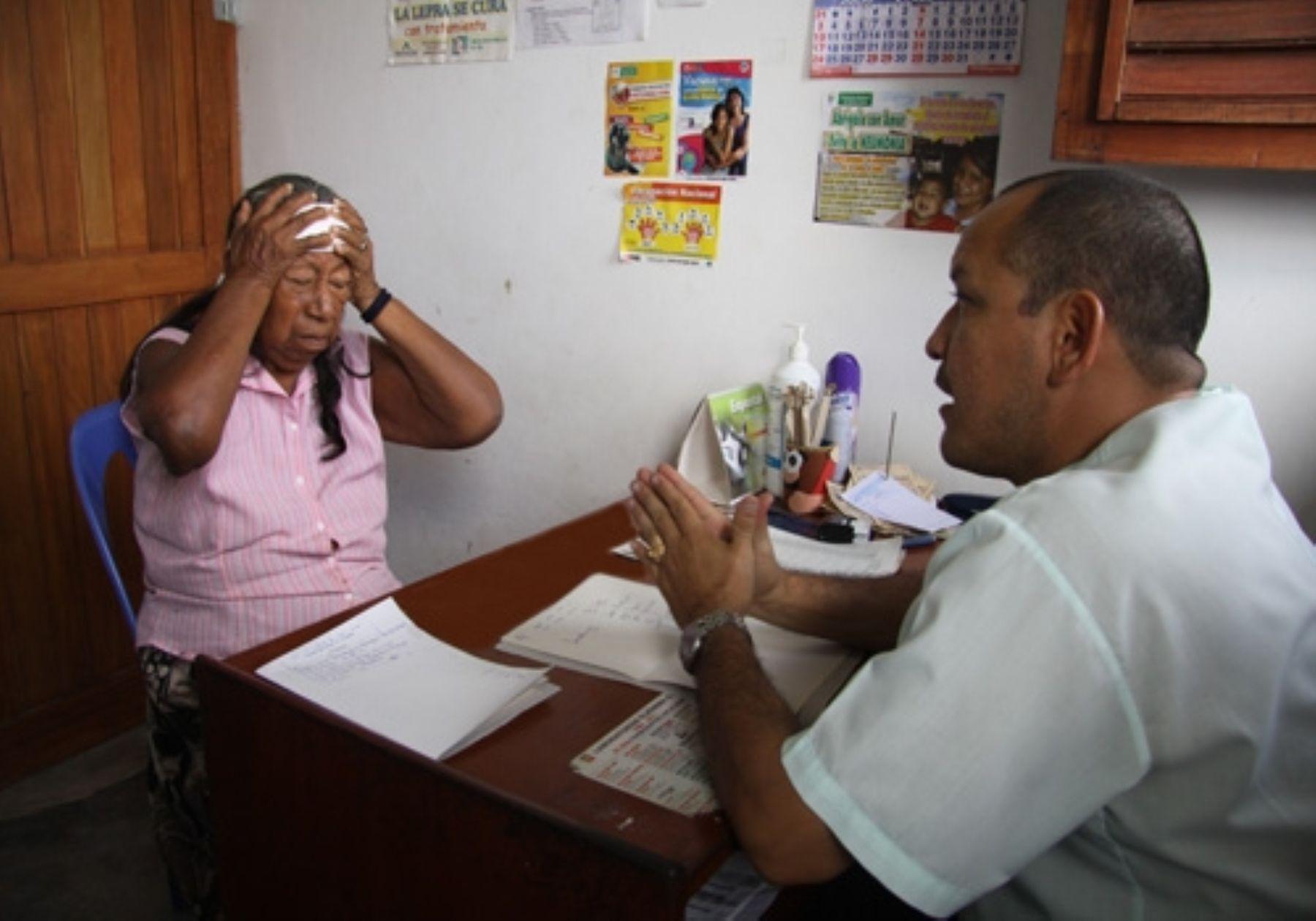 Atención méidca temprana se requiere en caso de ataques cerebrovasculares. Foto: ANDINA/Difusión