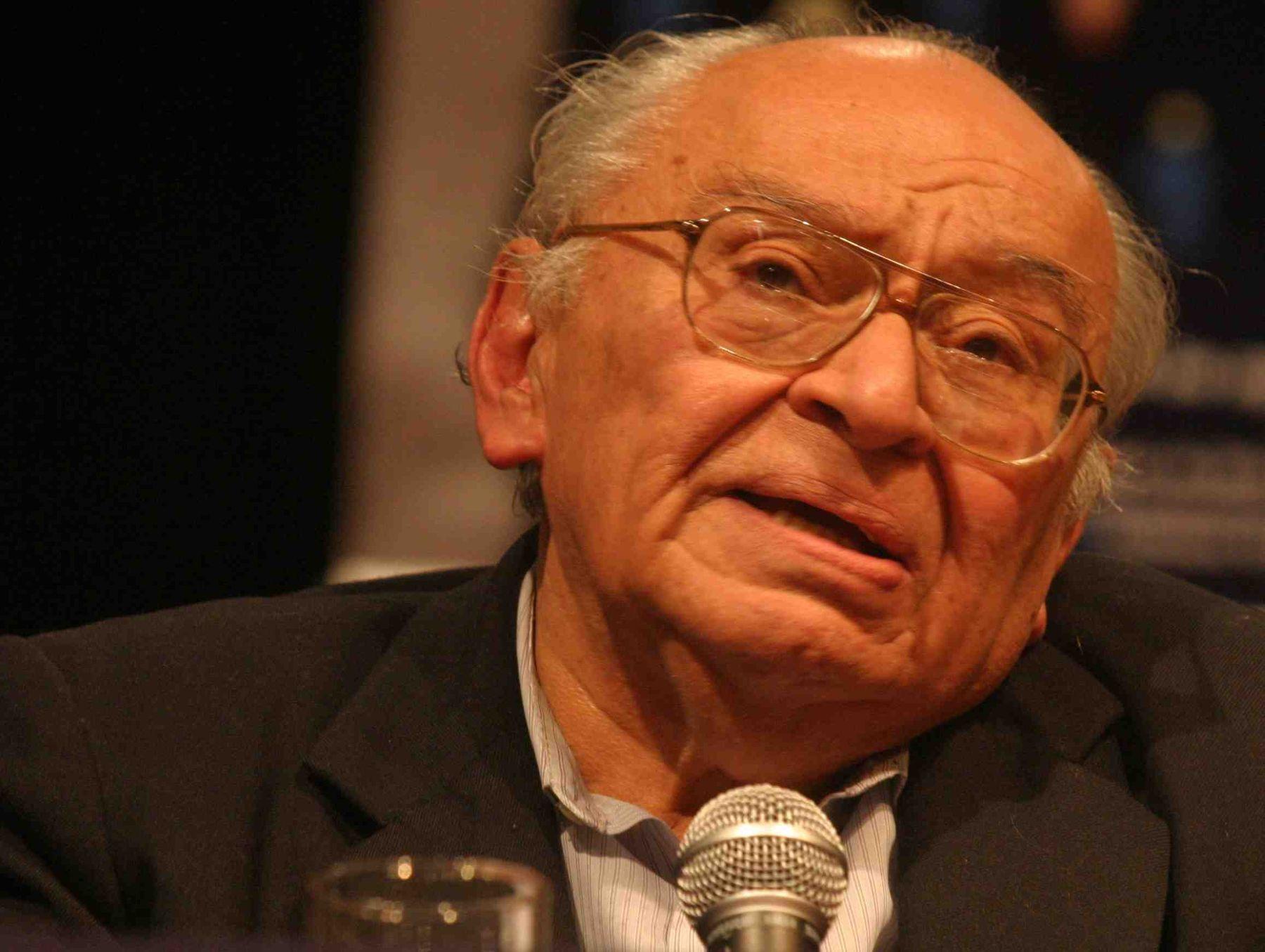Padre Gustavo Gutiérrez