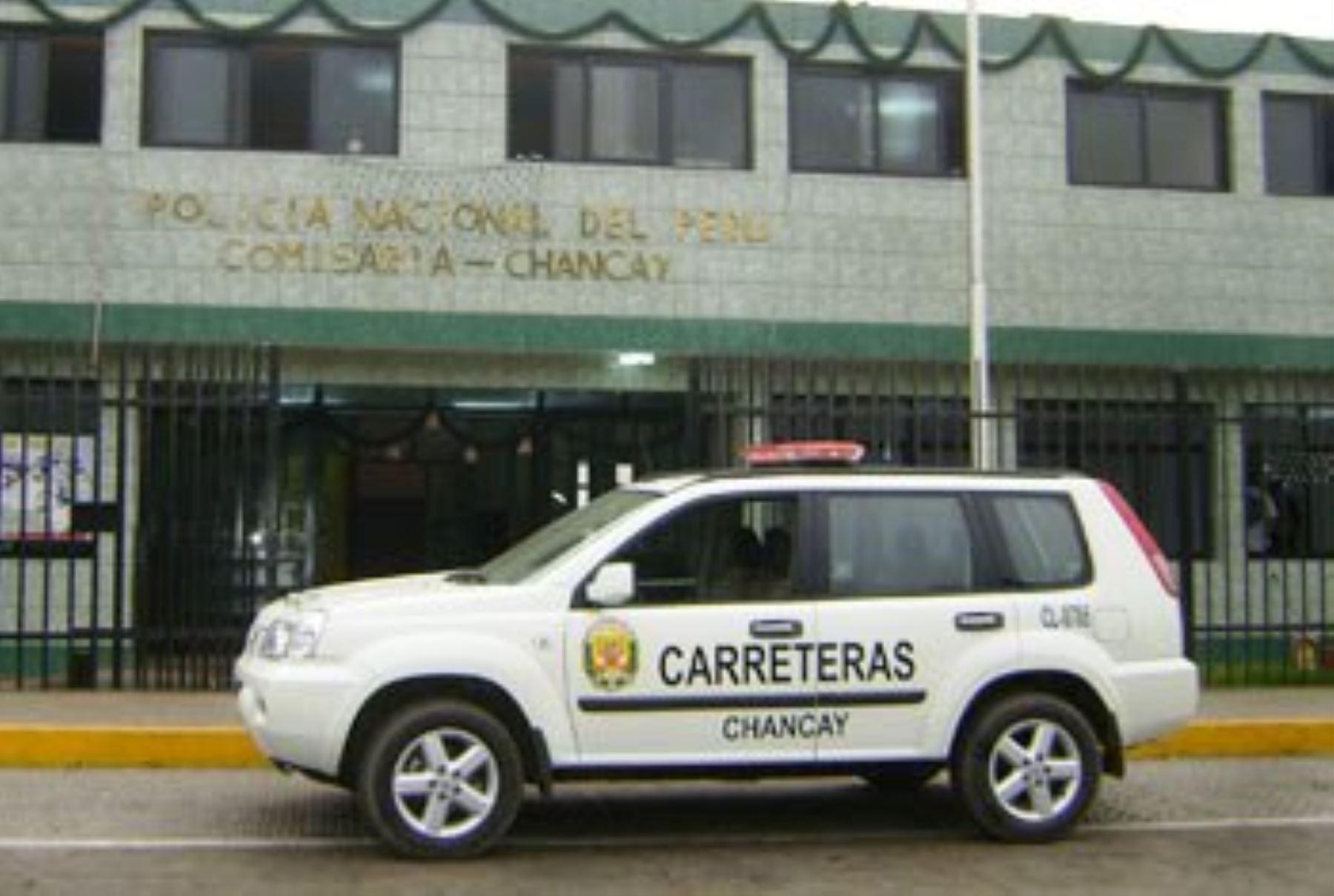 Sigue detenido en la comisaría de Chancay el chofer del bus de Corazón Serrano que protagonizó mortal accidente. INTERNET