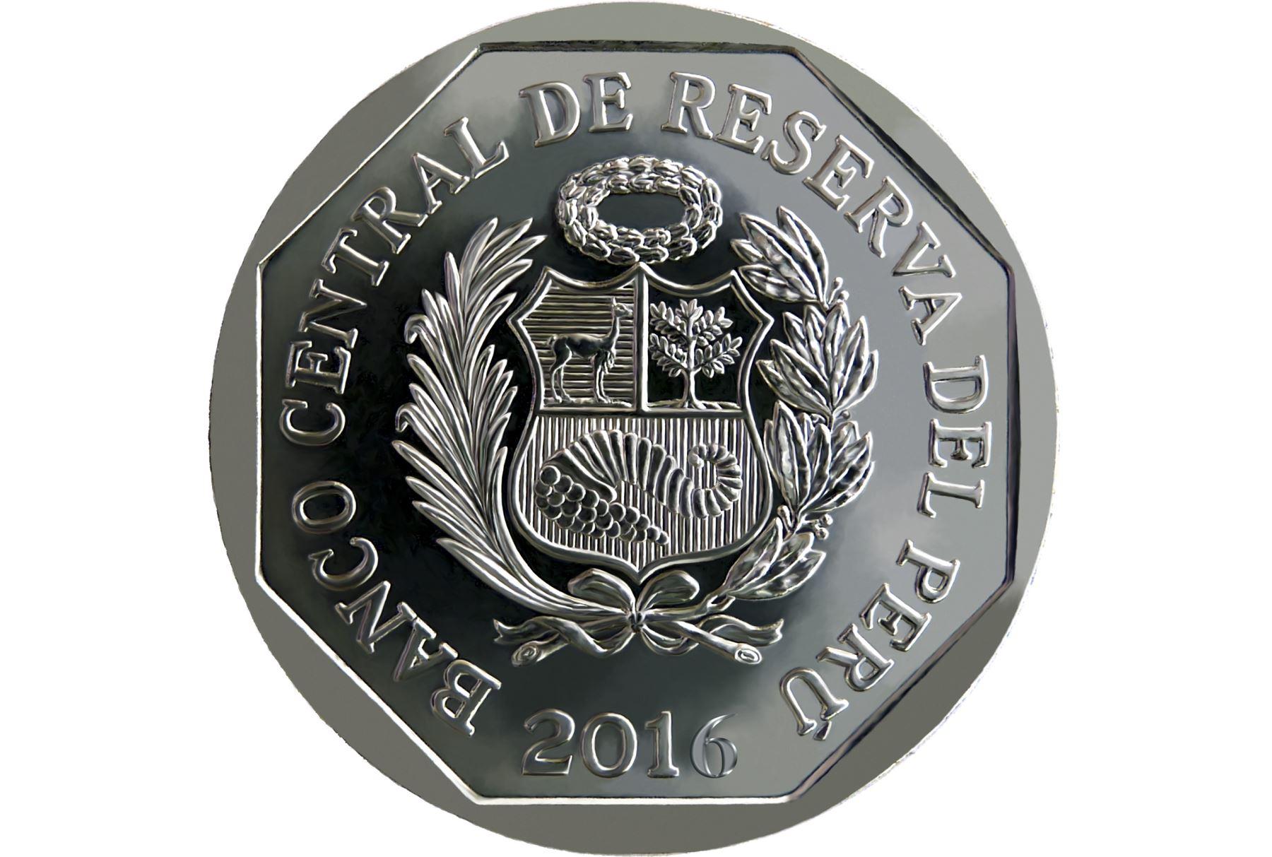 Banco Central De Reserva Inicia Acuñación De Monedas De Un Sol Noticias Agencia Peruana De Noticias Andina