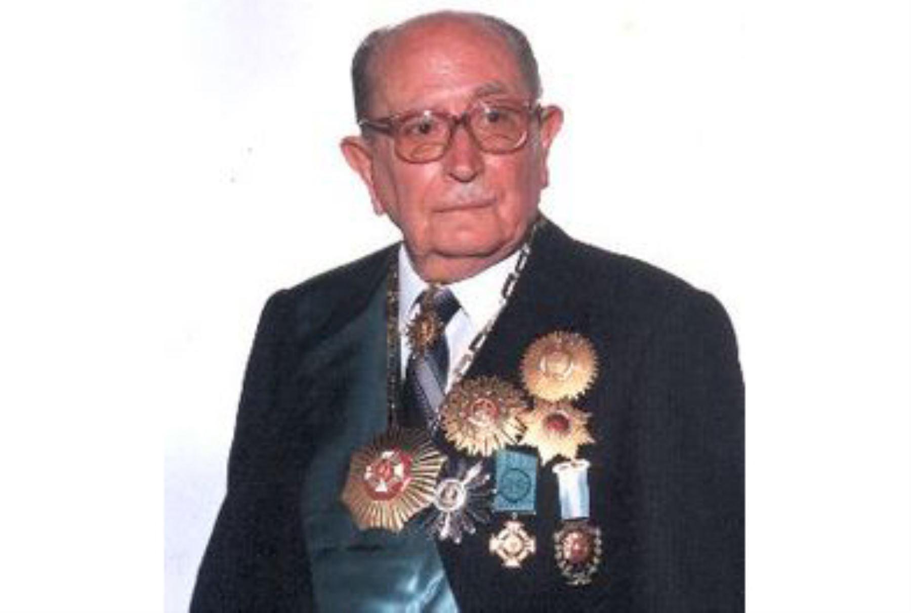 Gastón Pons Muzzo