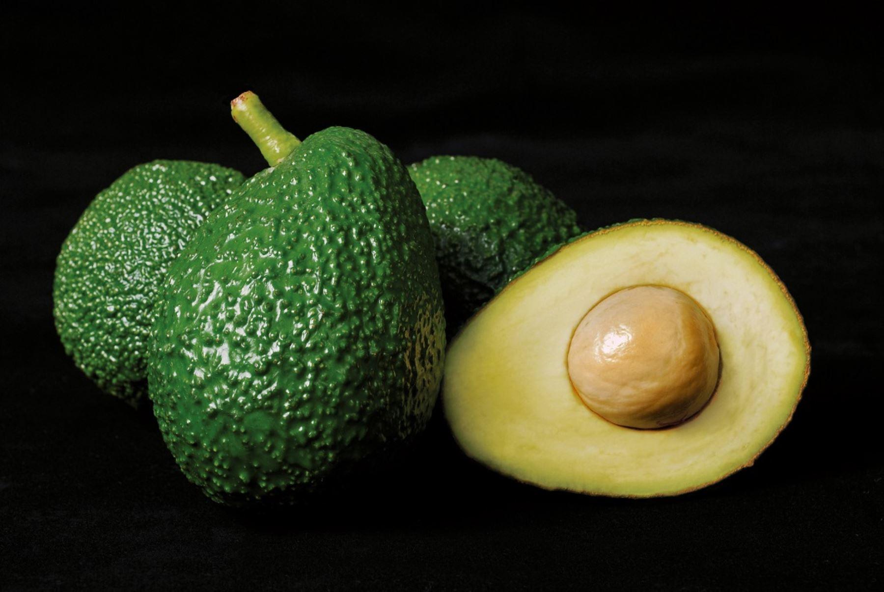 La exportación de palta en la región Arequipa creció el 2018 en casi cien por ciento, al comercializar al exterior 8,000 toneladas del fruto, superando así la cifra alcanzada el año pasado que fue de 4,500 toneladas métricas, informó el Servicio Nacional de Sanidad Agraria (Senasa). ANDINA/Difusión