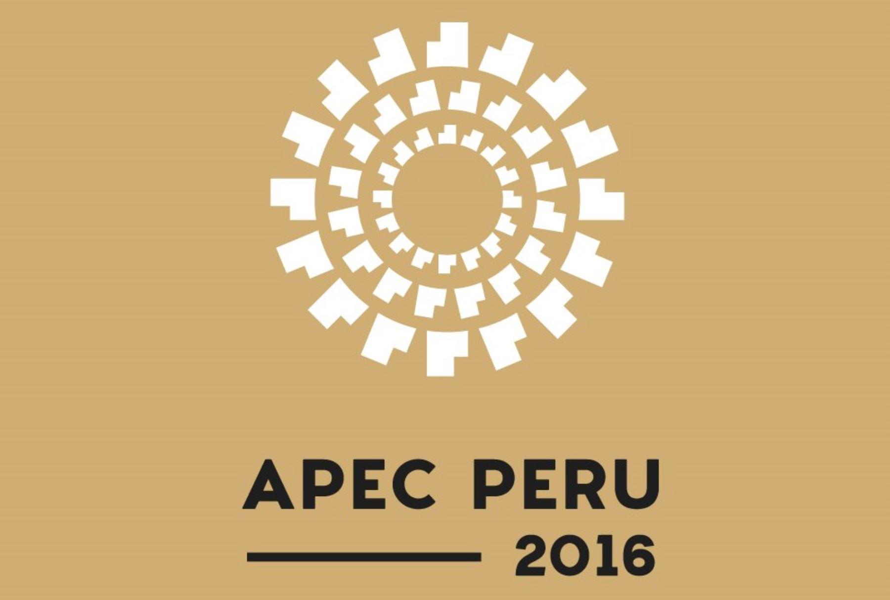 Logo APEC 2016