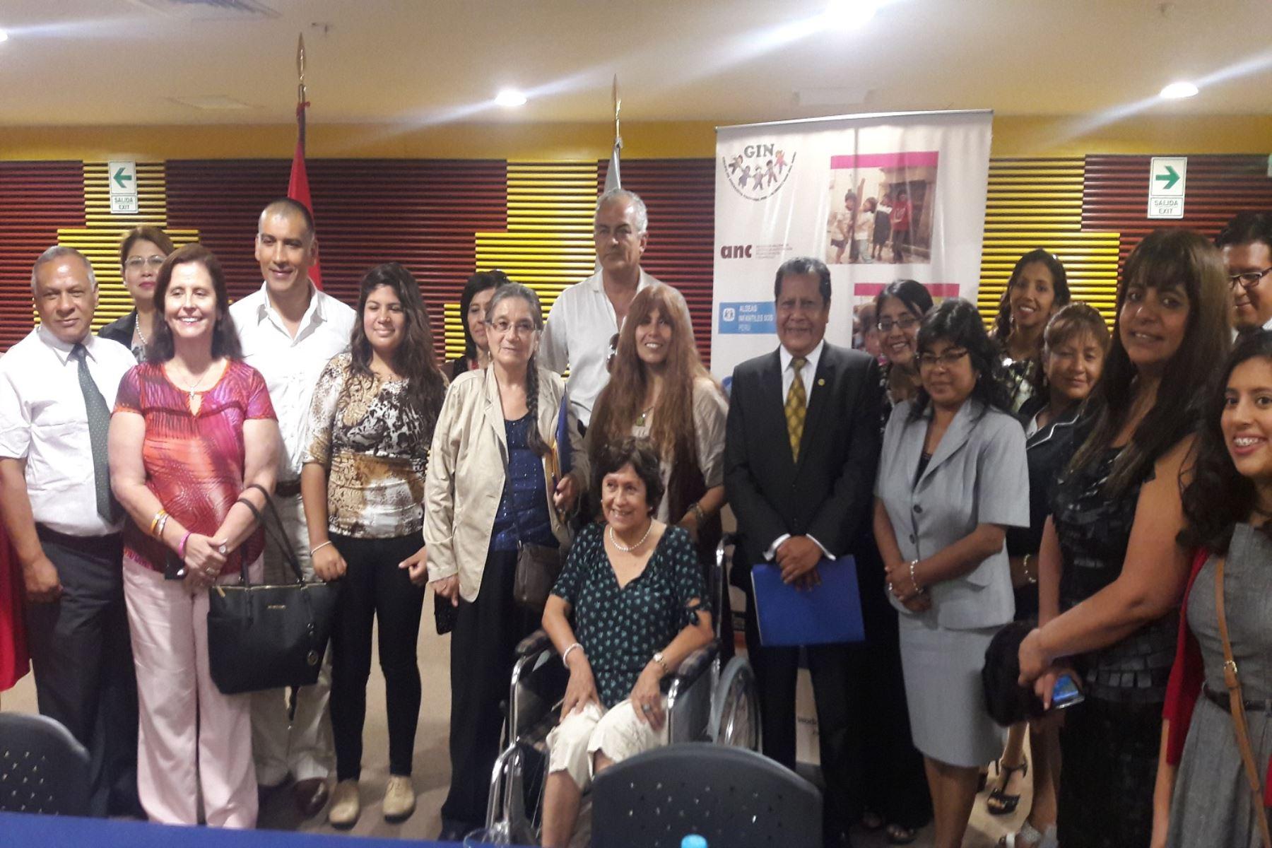 ONU pide al Perú que implemente Ley contra el castigo físico a menores de edad. Foto: Difusión