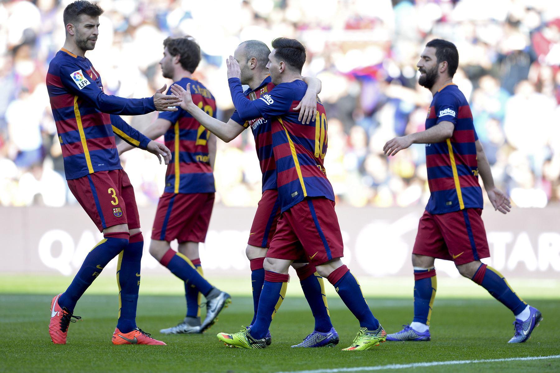 Hasil Getafe Vs Real Madrid 0 0 Los Blancos Mandul: El Barcelona Golea 6-0 Al Getafe Con Show De Messi Y