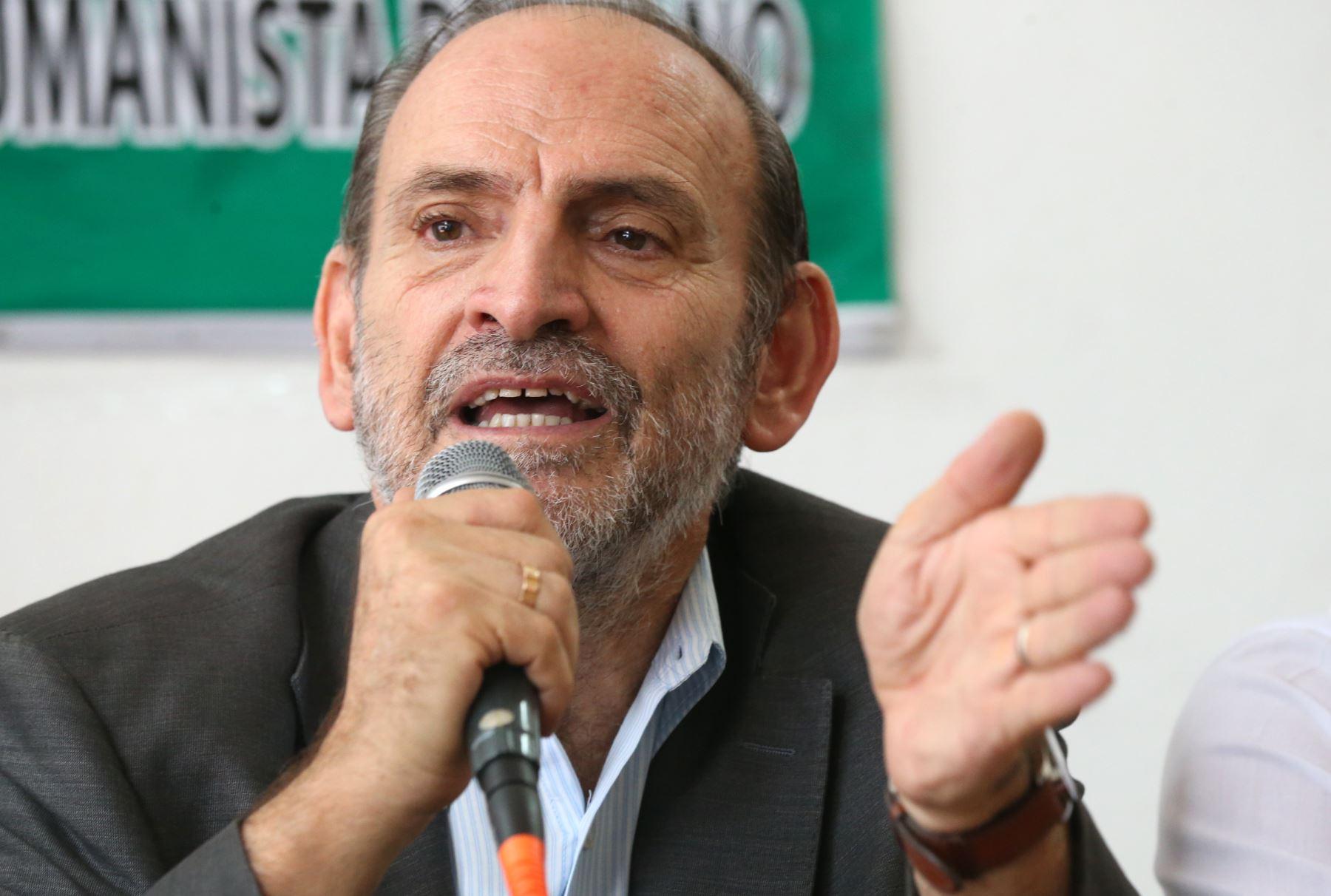 Yehude Simon: La alianza entre Nuevo Perú y Perú Libre
