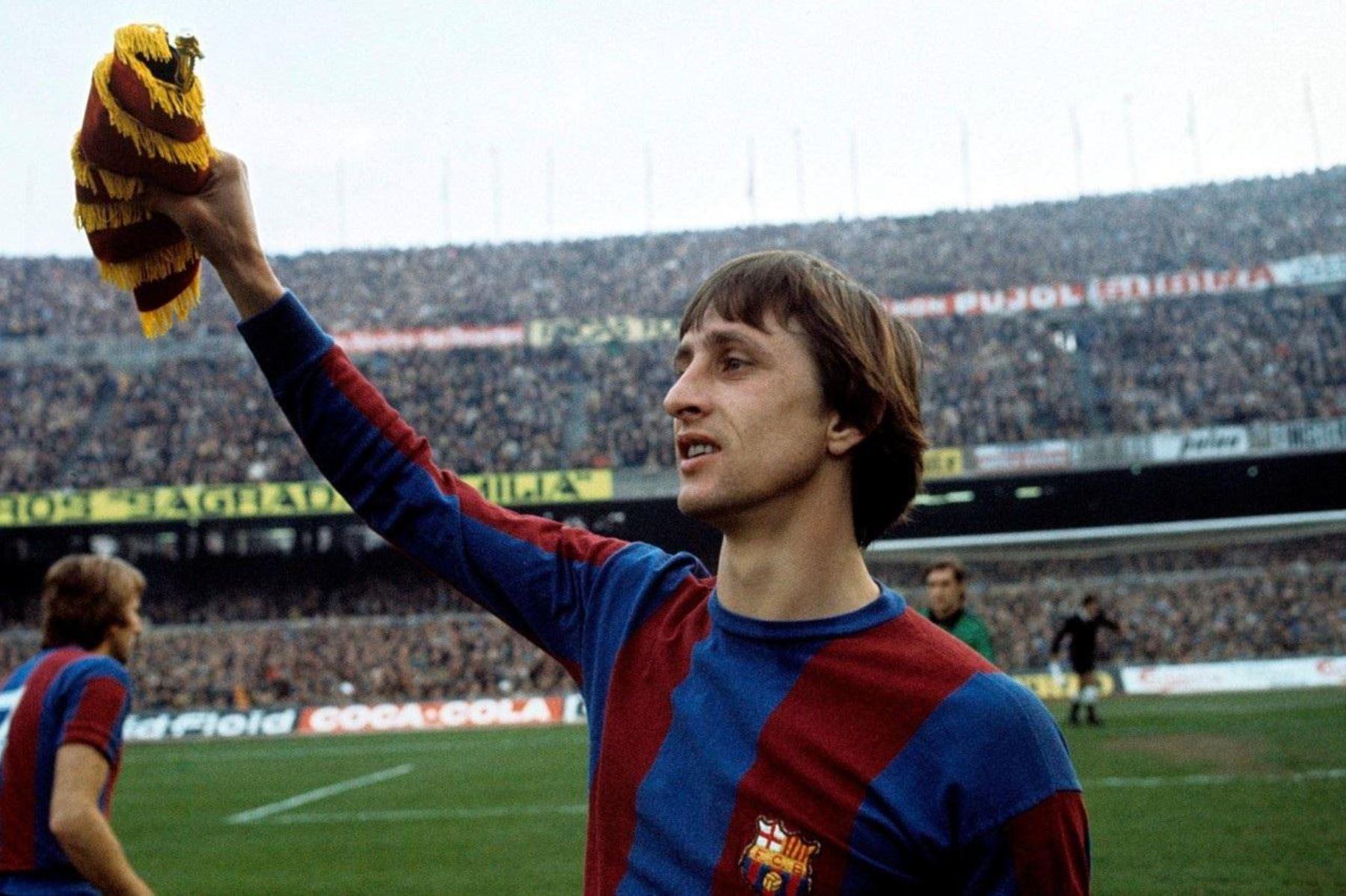 Aficionados del Barcelona desean rebautizar Camp Nou como