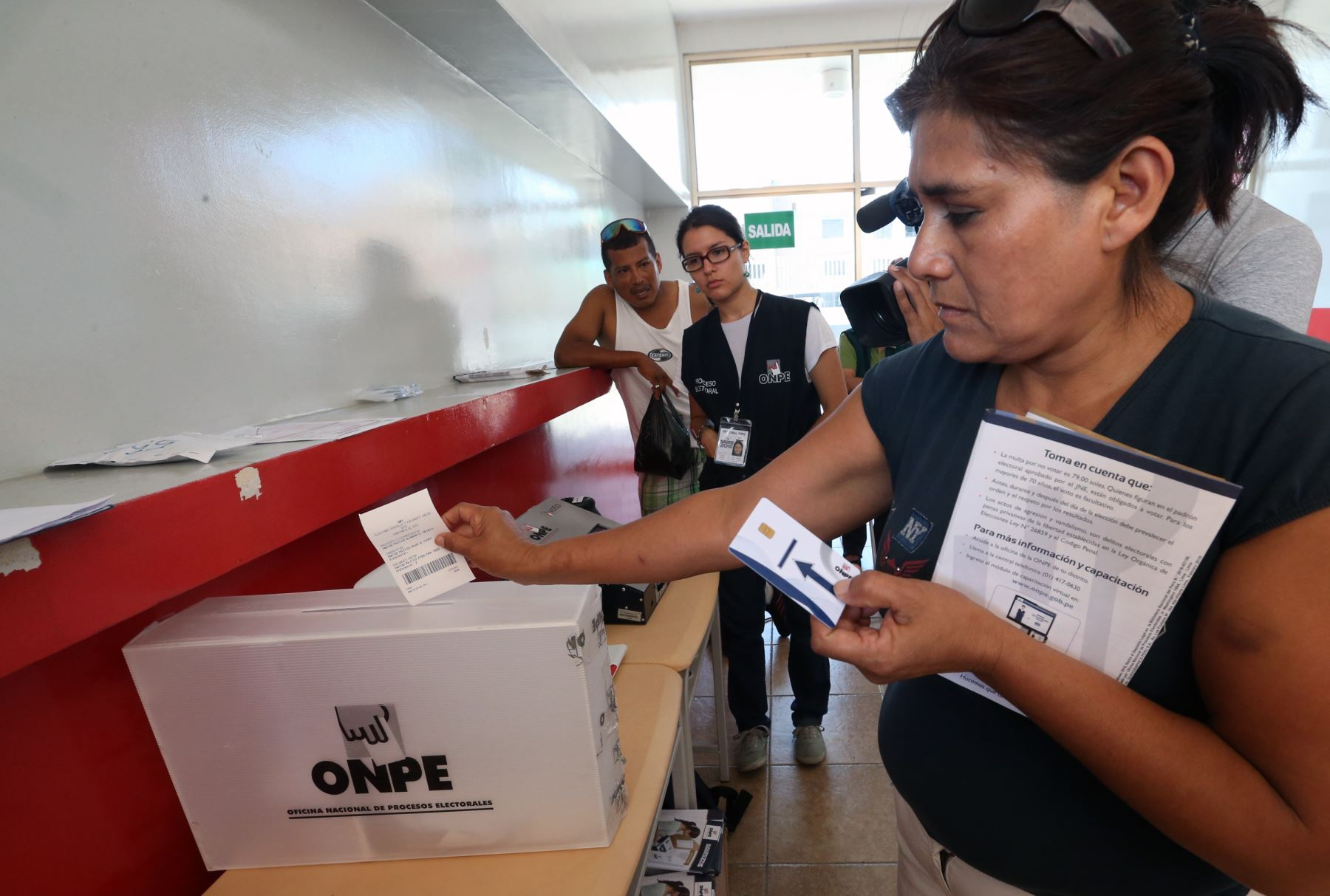 Elecciones 2021: estos son los partidos con inscripción para la carrera electoral | Noticias
