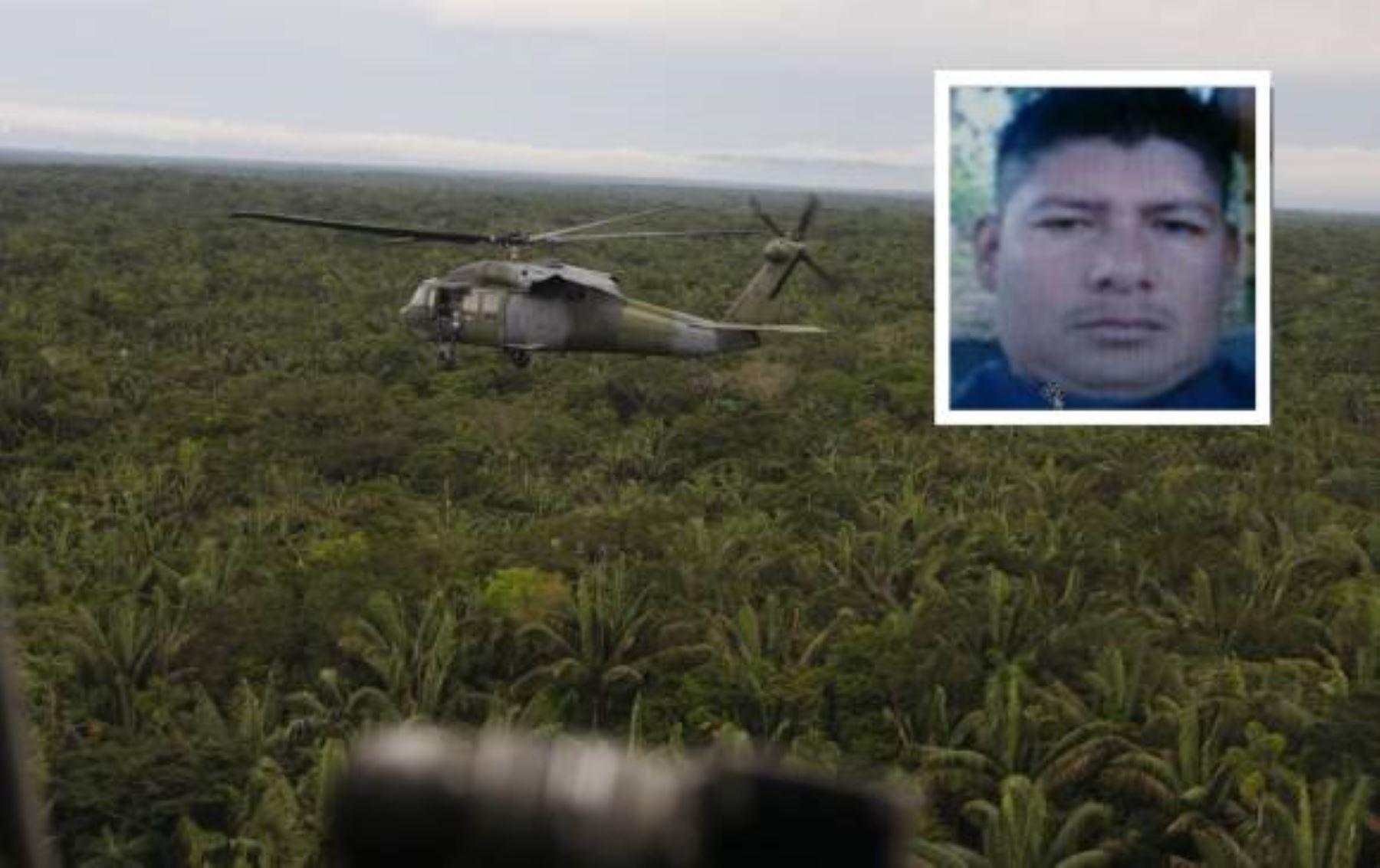 Muere capo del narcotráfico en operación policial en Colombia. Foto: Internet/Medios
