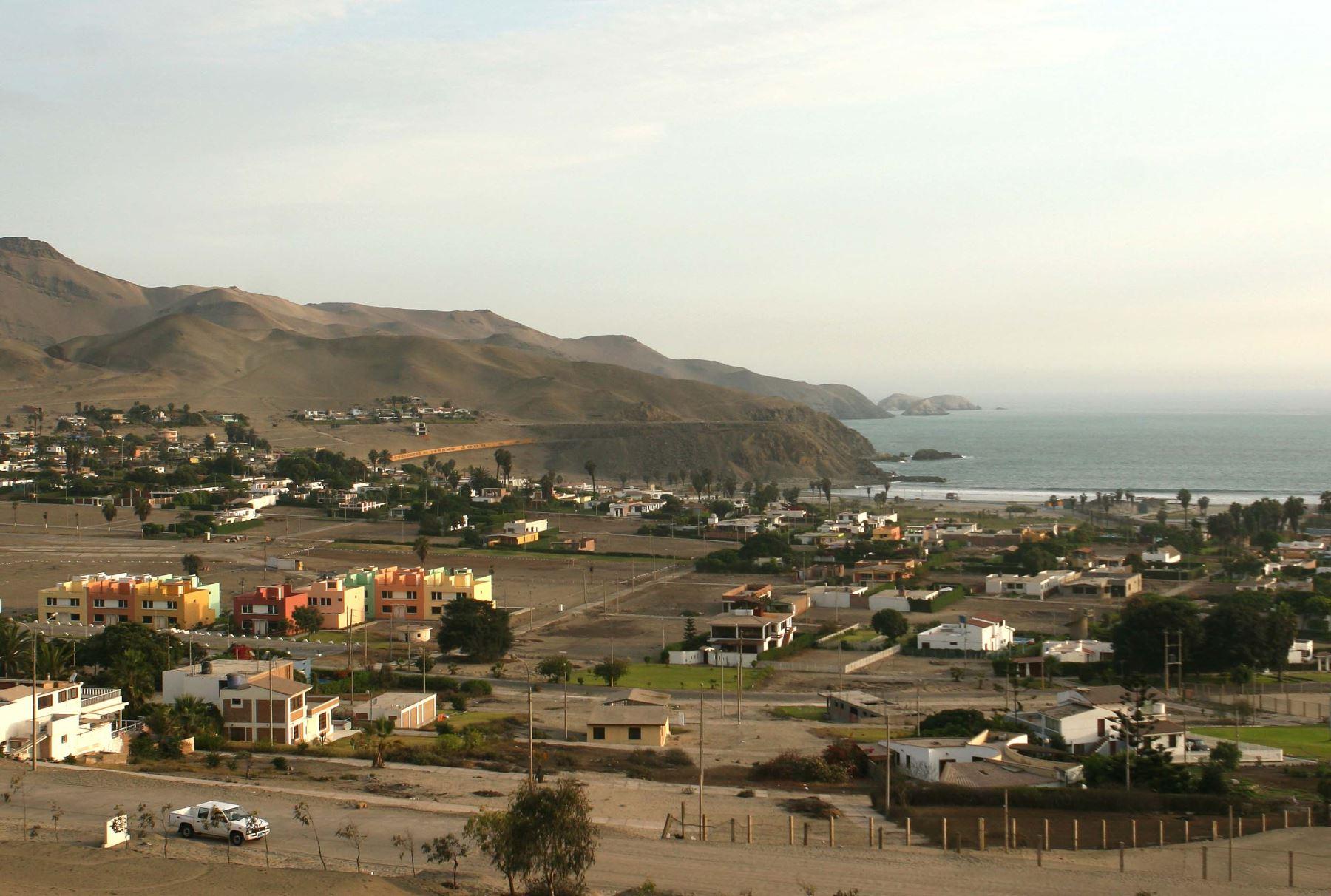 Suelo de distrito balneario de Santa Rosa es altamente vulnerable ante desastres naturales.