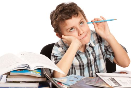 Niños con déficit de atención son desorganizados, hiperactivos e impulsivos