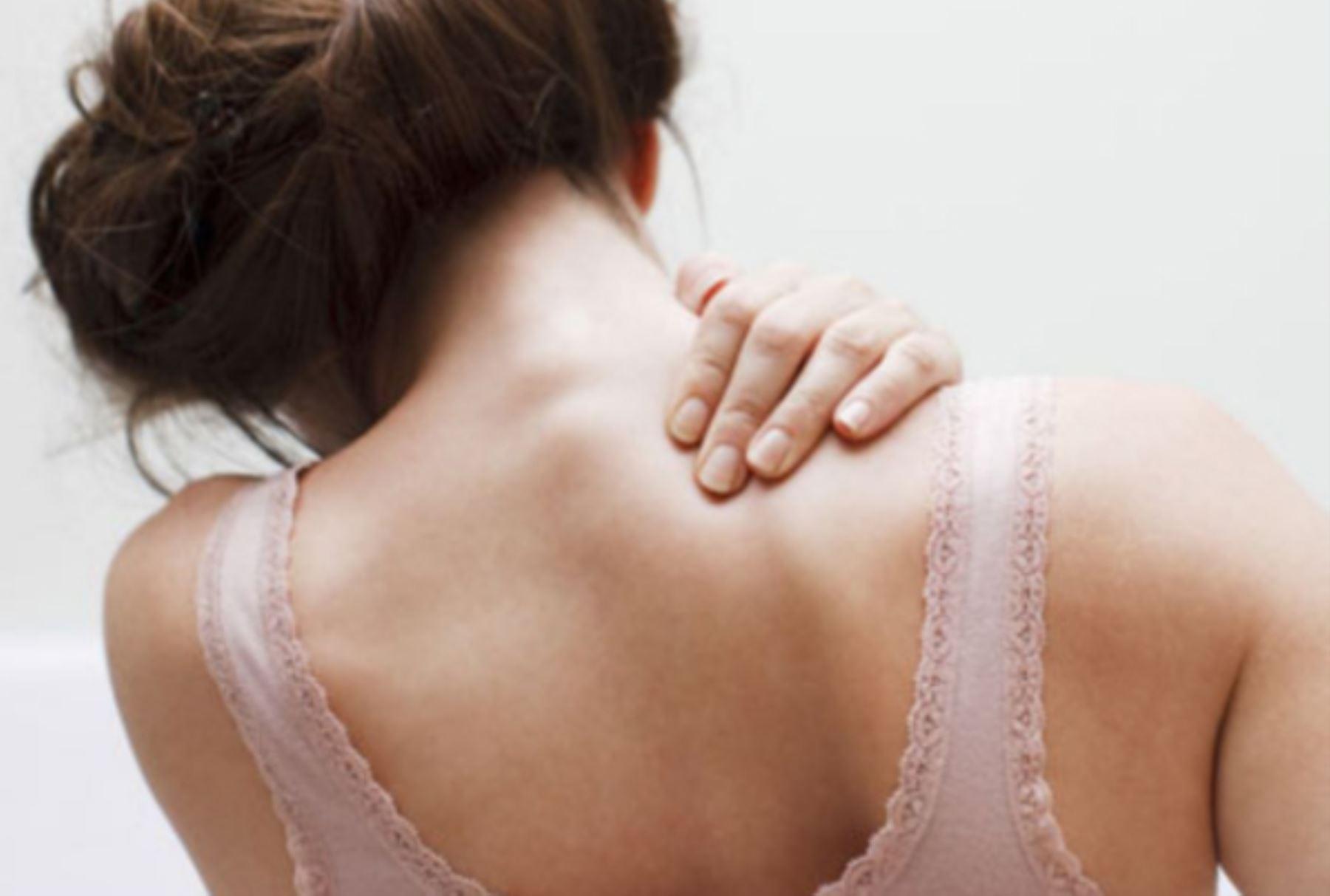 Especialista de EsSalud también alertó que la fibromialgia es más recurrente durante la etapa de adultez temprana y en mujeres.