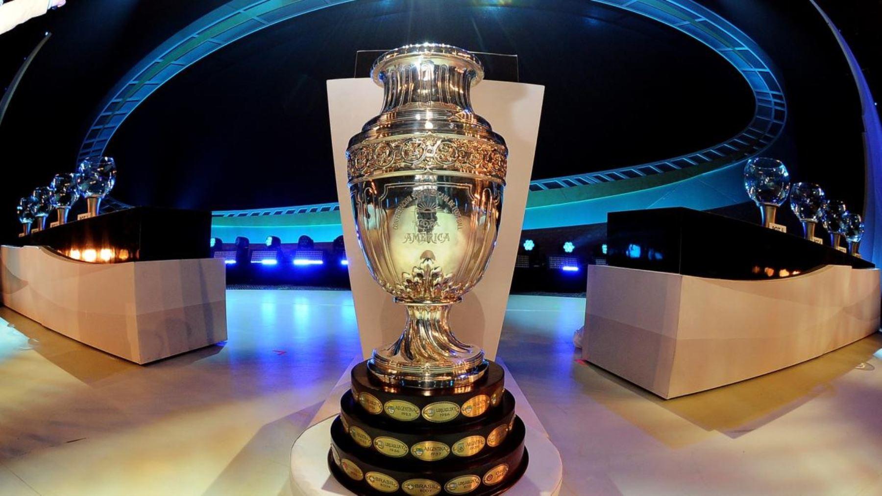 Colombia se impuso a Argentina y acogerá la final de la Copa América 2020