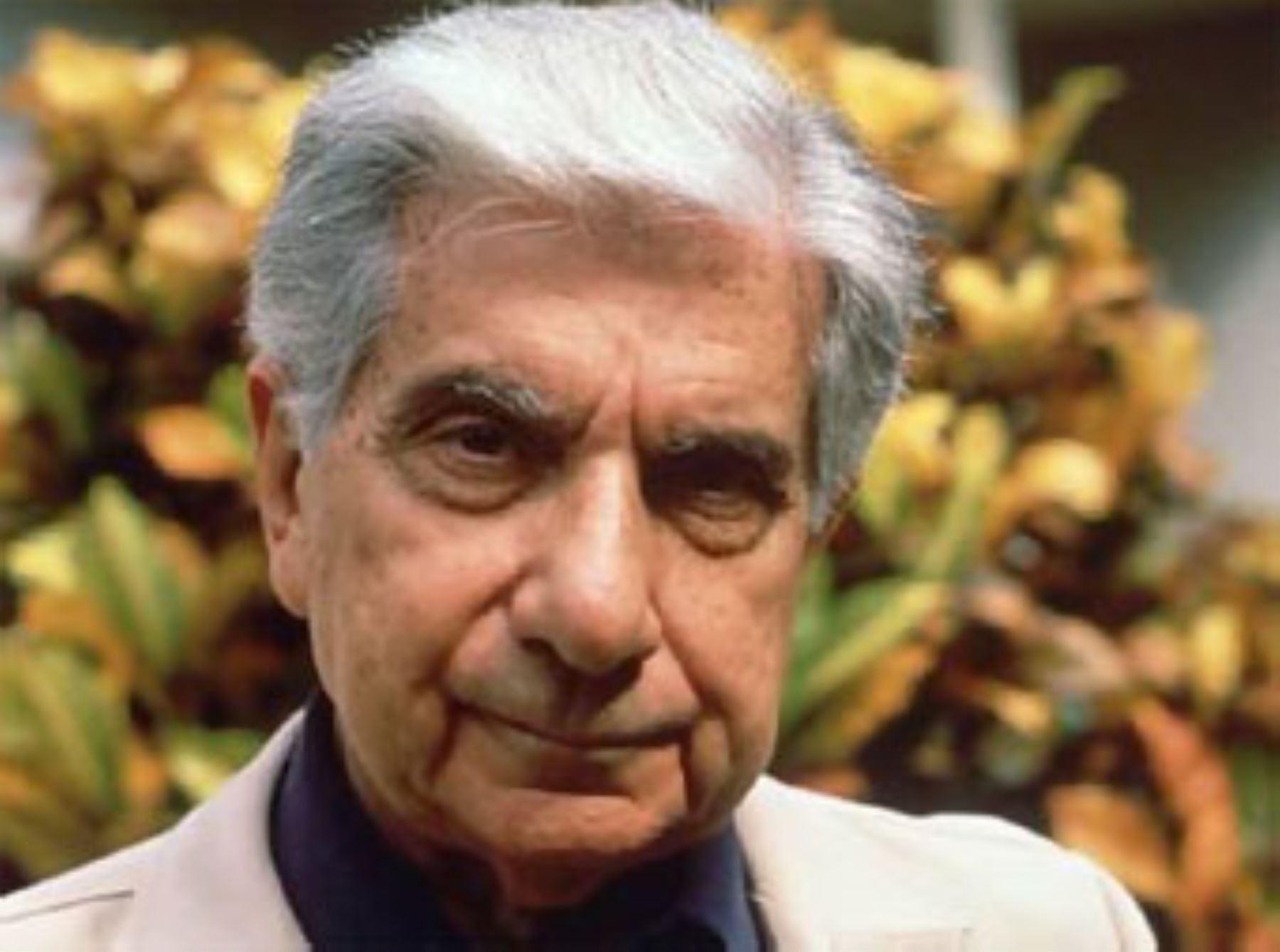 Poeta y escritor Augusto Roa Bastos. Internet/medios