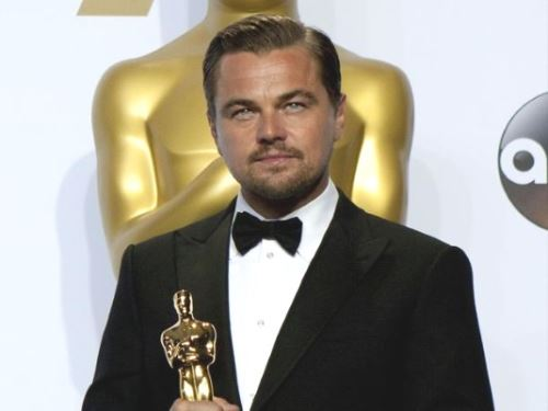 Leonardo Di Caprio. INTERNET/Medios
