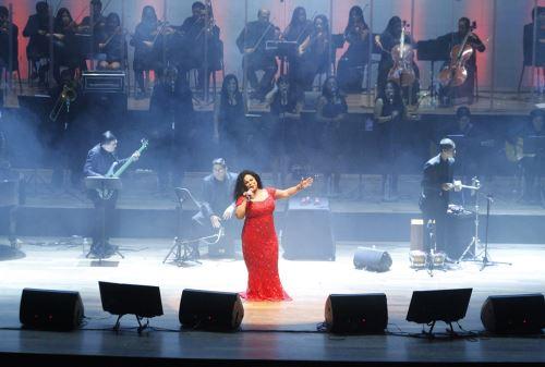 Latin Grammy: premio de excelencia musical a Eva Ayllón