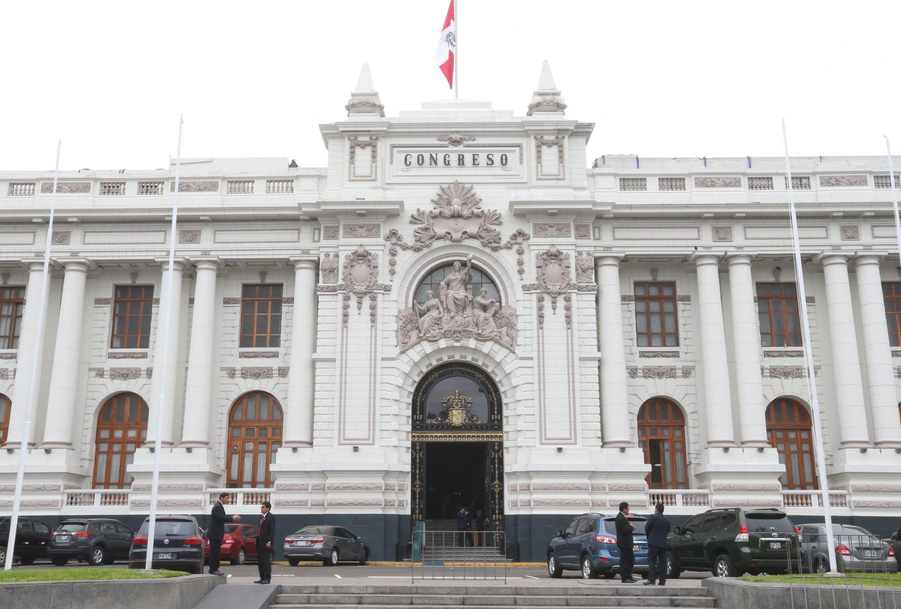 Resultado de imagen para CONGRESO DE LA REPUBLICA