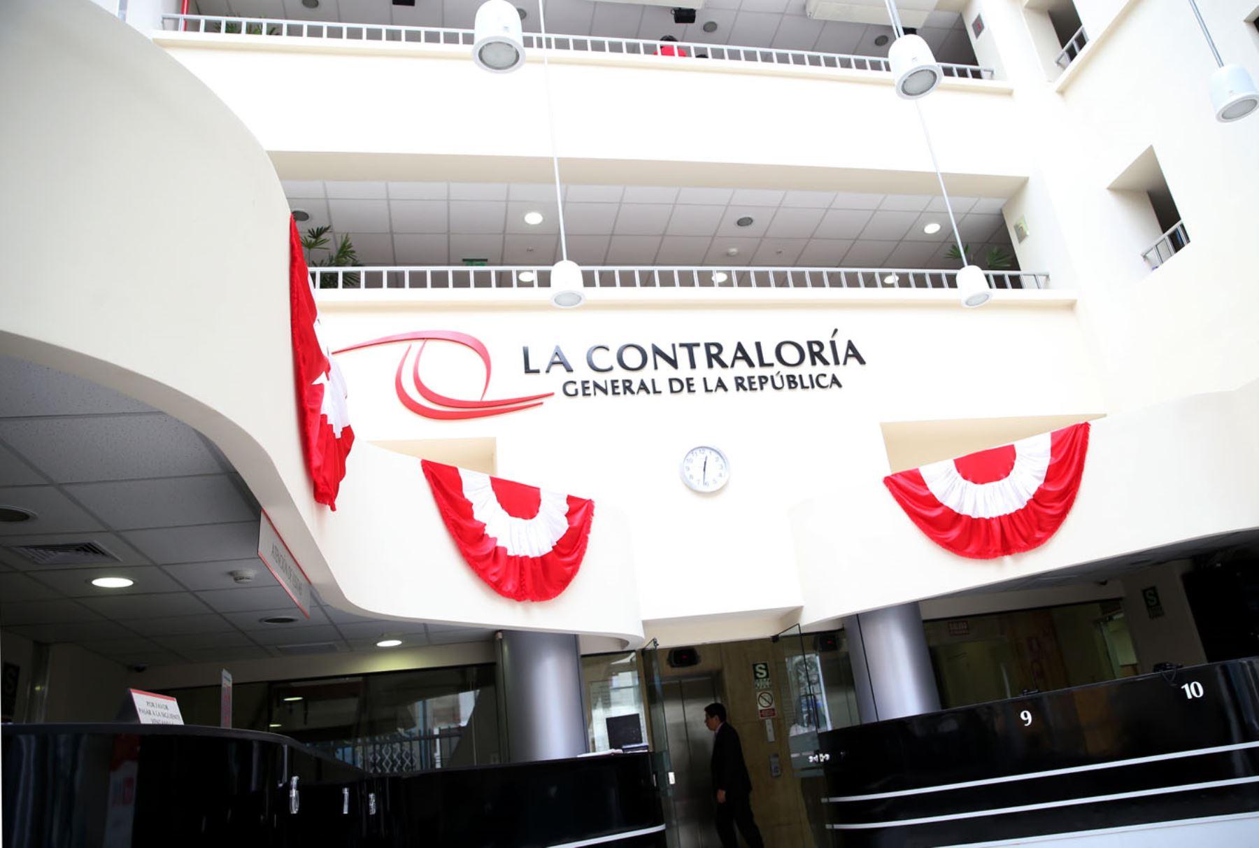 Contraloría instó a municipio de Lima reanudar trabajos en puente ...