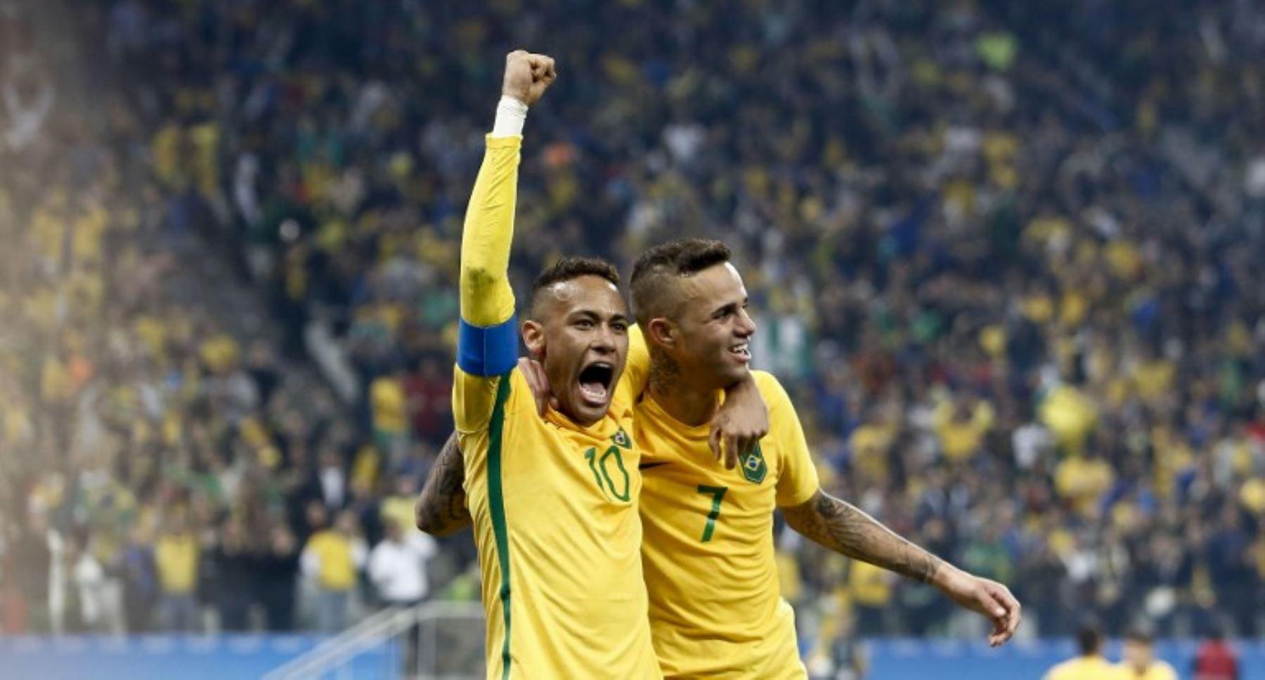8cd6e20eb2652 Brasil-Honduras  obligación vs sorpresa por el oro olímpico ...