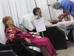 Directivo de INEN insiste en la creación de programas de descentralización para la atención del cáncer a escala nacional y la capacitación a médicos jóvenes de diversos hospitales. Foto: ANDINA/Difusión.