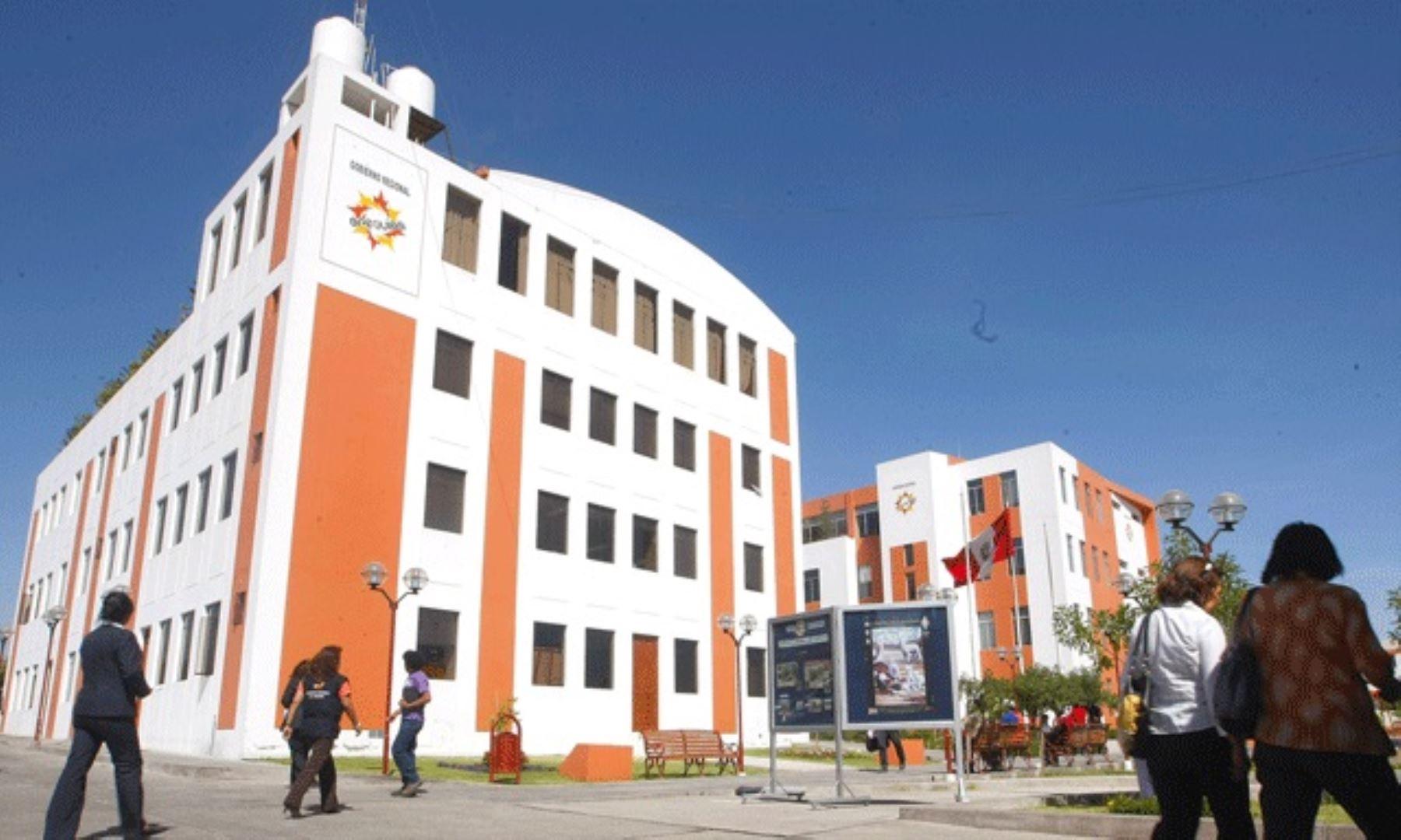 Elección de gobernador regional de Arequipa se definirá en segunda vuelta, revela la ODPE Arequipa. ANDINA