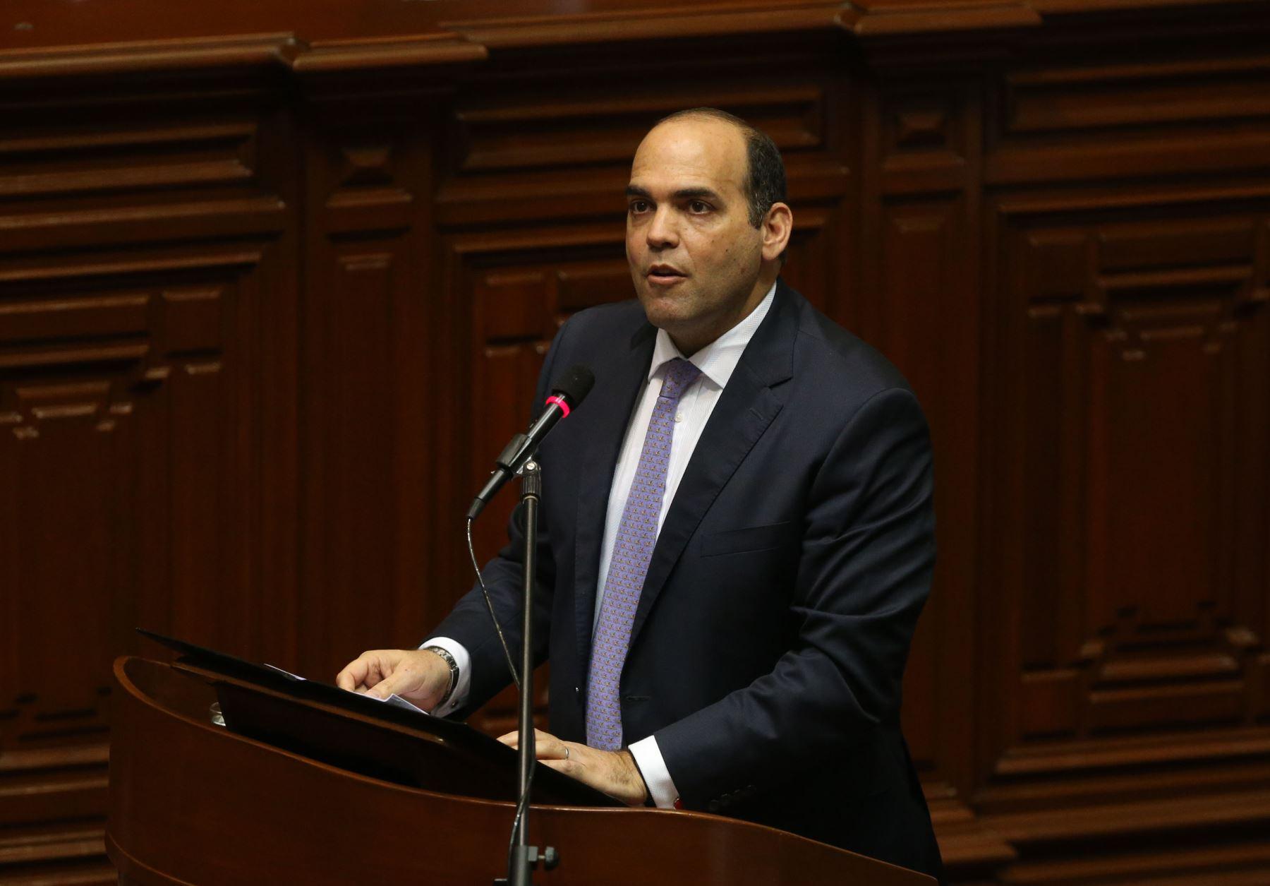 Facultades legislativas permitirán normar para reanudar crecimiento ...