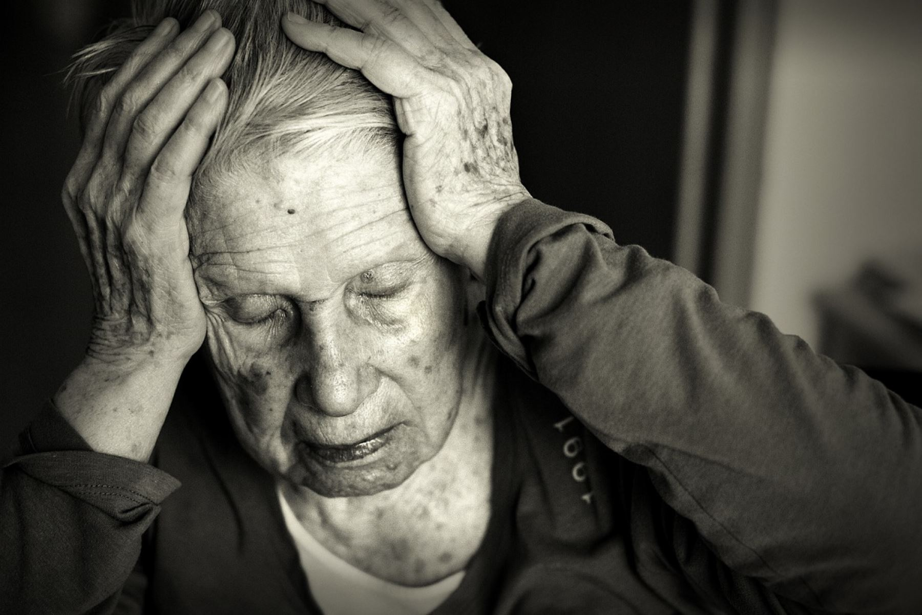 Enfermedad de Alzheimer. Foto: ANDINA/Difusión