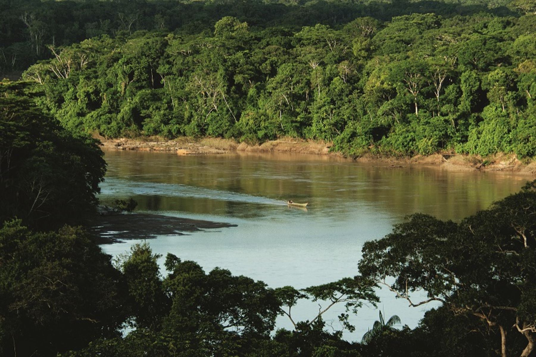 Mejoran servicios turísticos de Reserva Tambopata para diversificar oferta turística