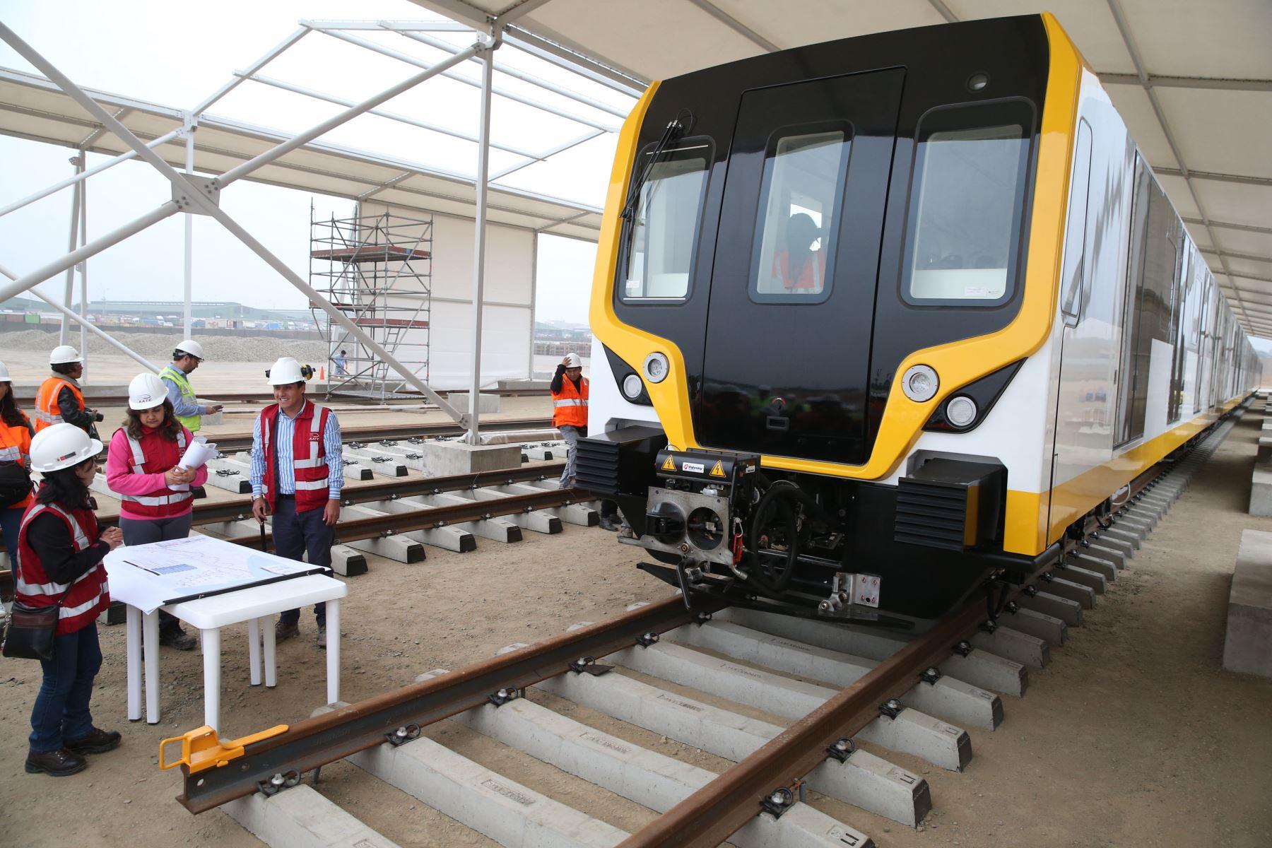 MTC: Estudios para licitar Línea 3 del Metro están en su última etapa