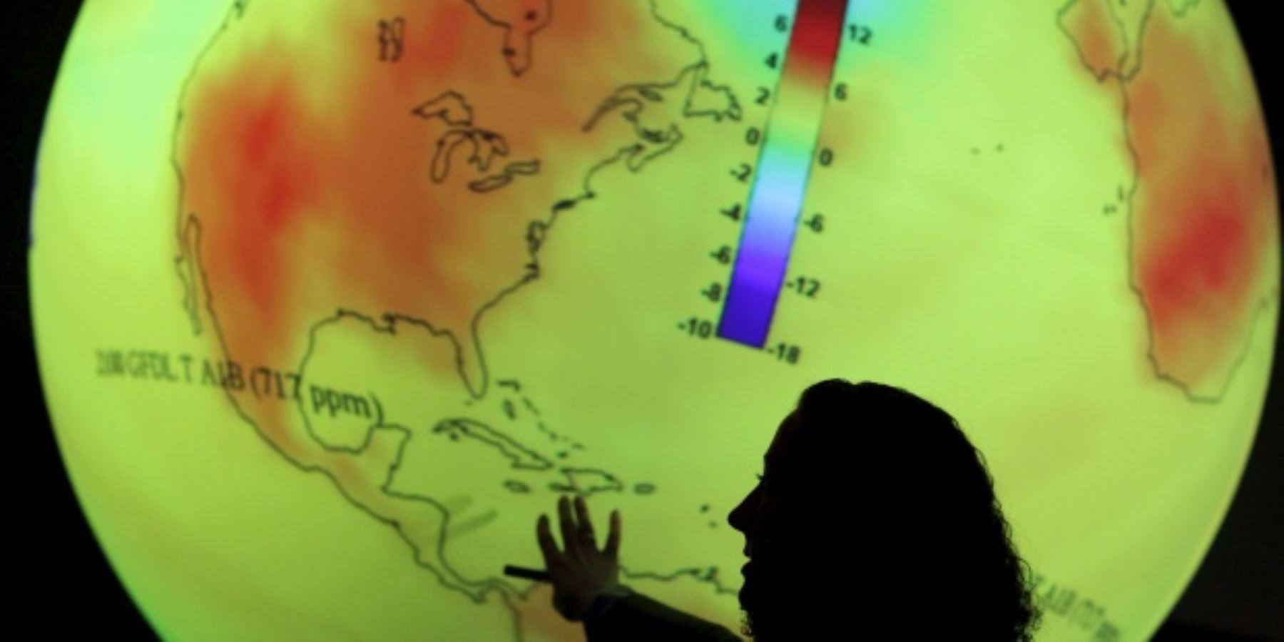 Cambio Climático. Foto: INTERNET/Medios