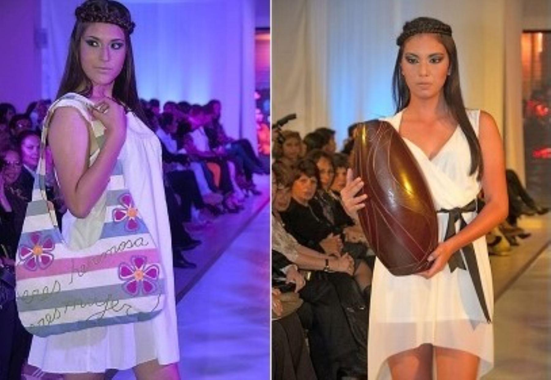 Lambayeque posicionará tejidos de algodón nativo como producto bandera. ANDINA