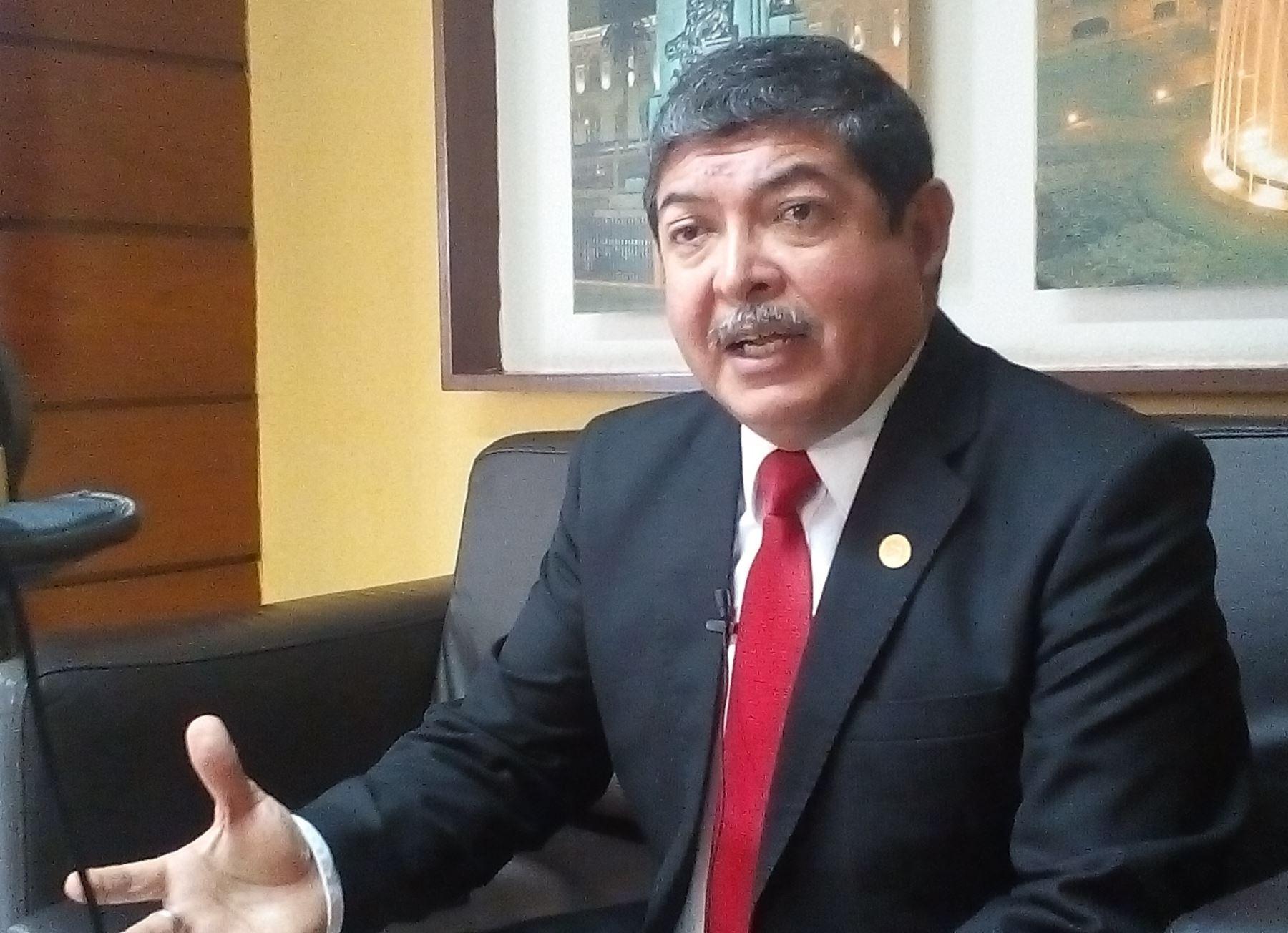 Tacna confía en que Vizcarra fortalezca el proceso de descentralización. Cortesía