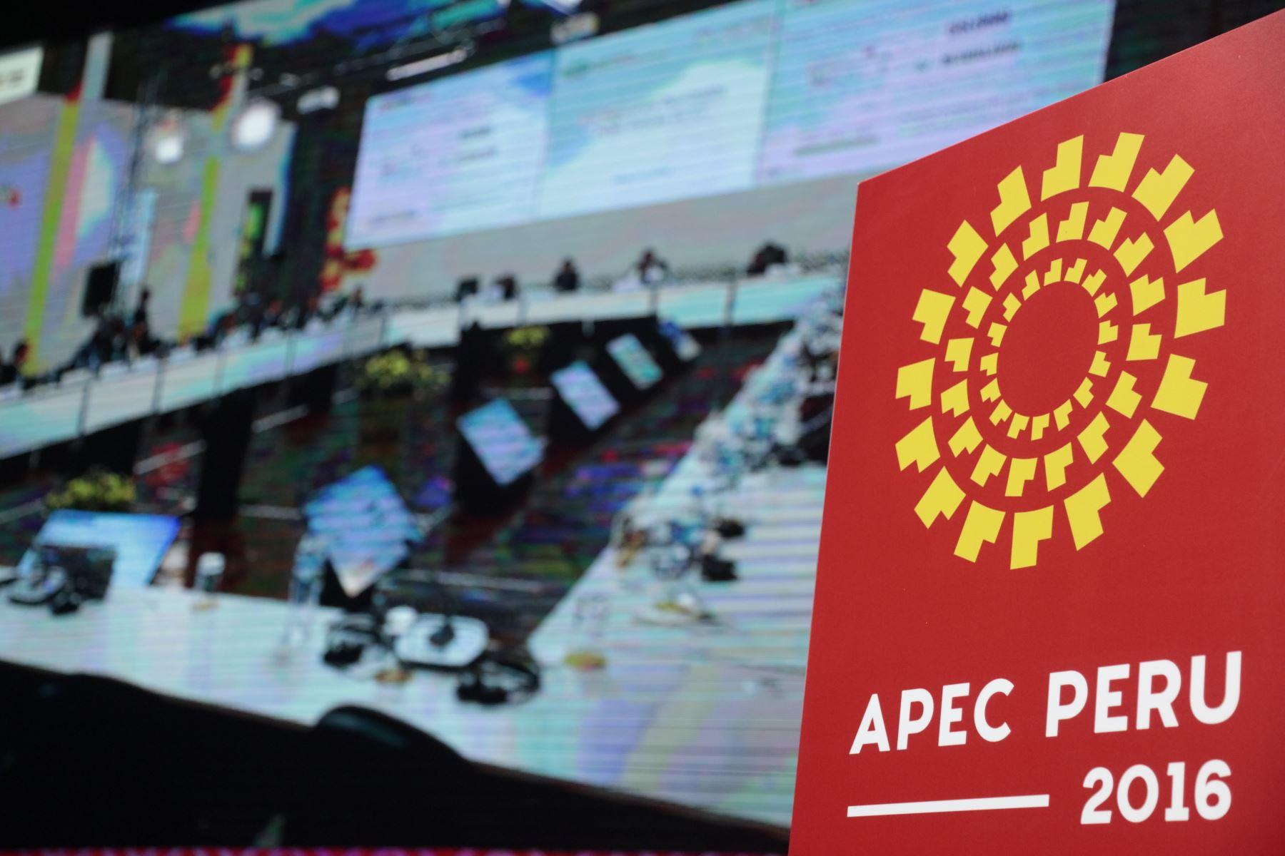 El Gobierno de Perú postula a la presidencia de APEC 2024
