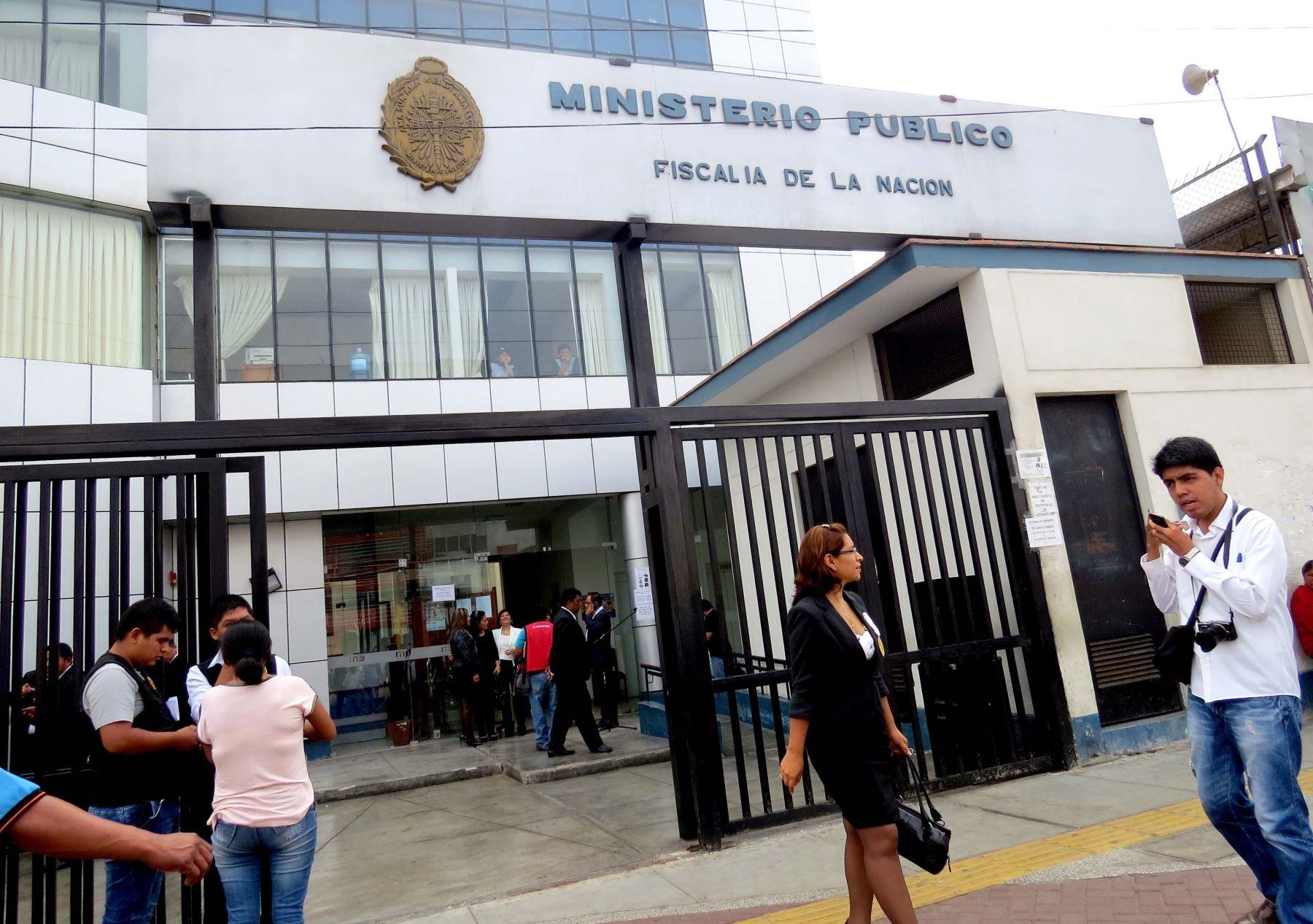 Fiscalía investiga a jueces por otorgar amparos a Universidad Los Ángeles de Chimbote